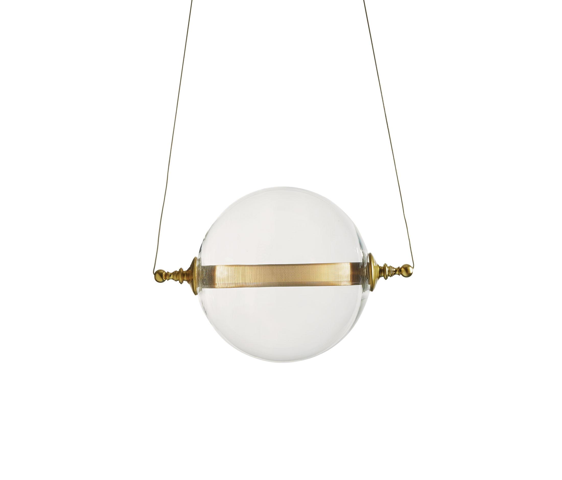 Otto Sphere Low Voltage Mini Pendant Suspended Lights
