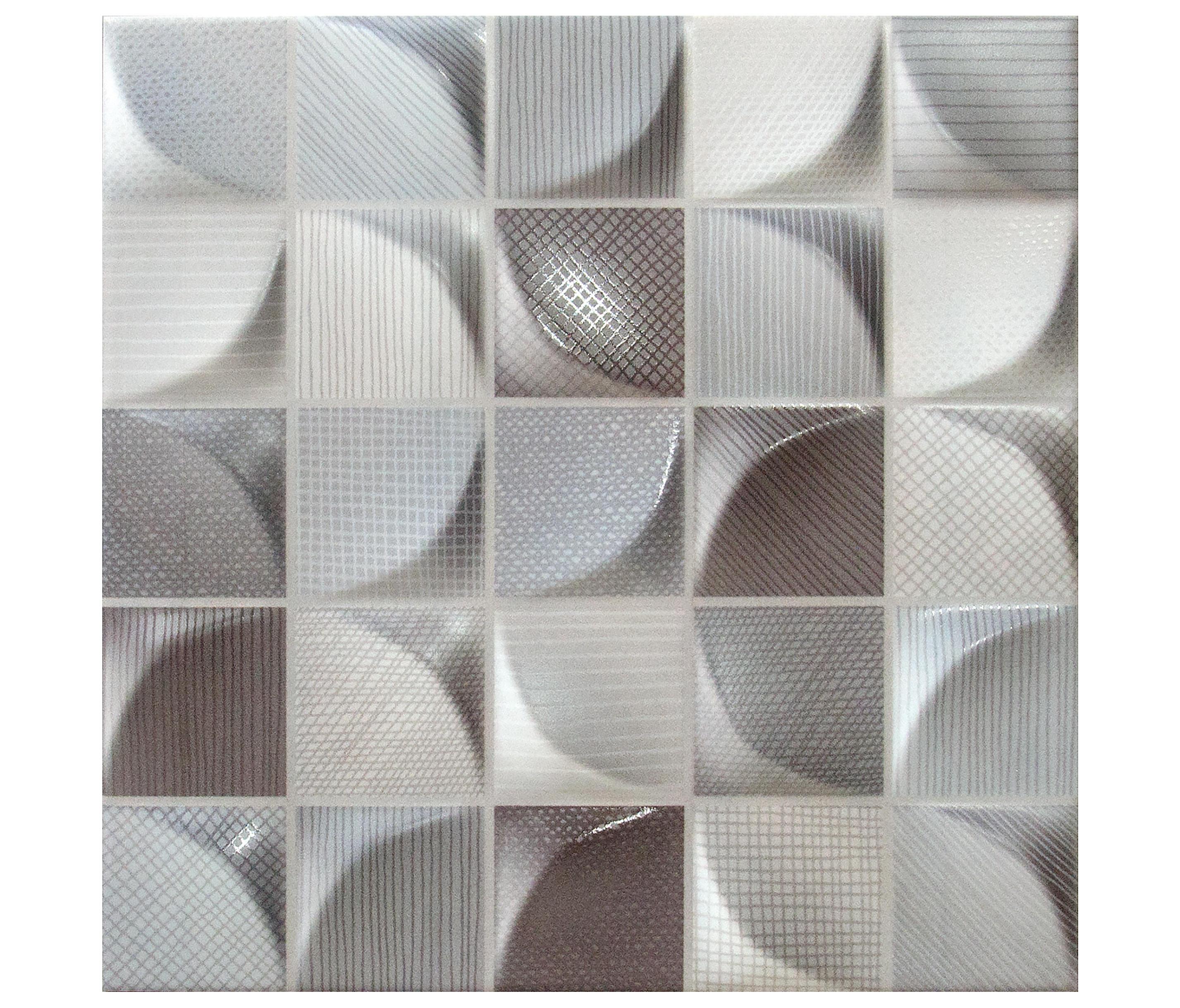 3d tissu dark piastrelle dune cer mica architonic - Dune ceramica ...