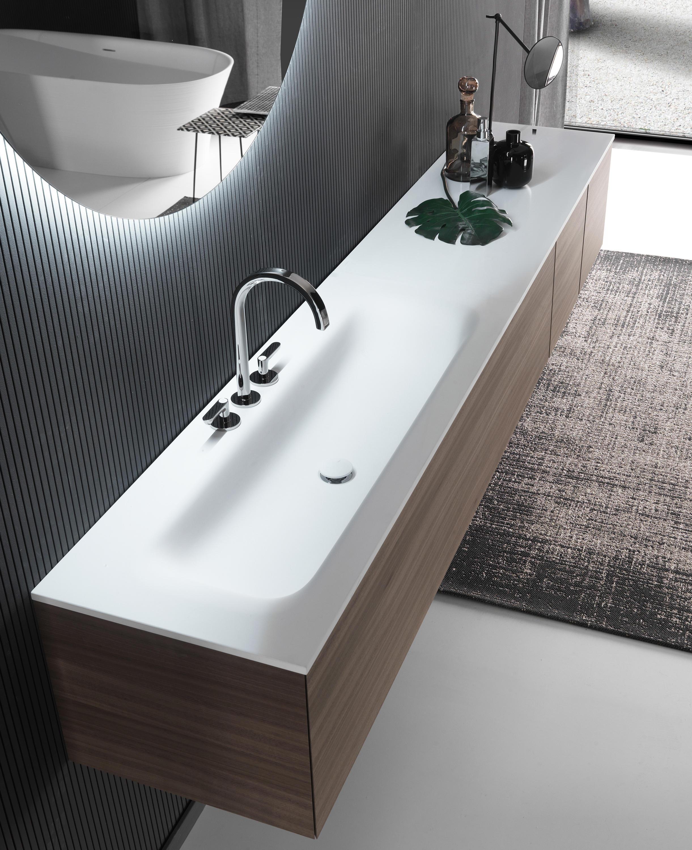 Pure mobili lavabo mobili designer architonic for Produttori mobili veneto