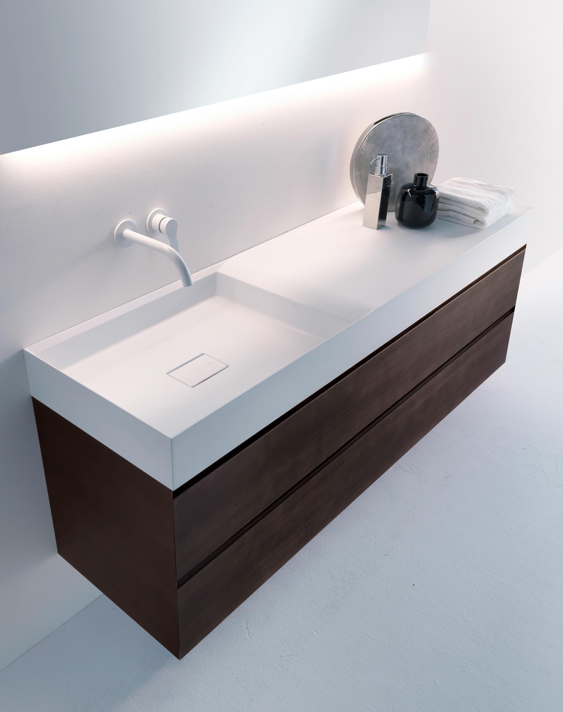 Pure Waschtische Von Falper Waschplatze Waschtischunterbauten