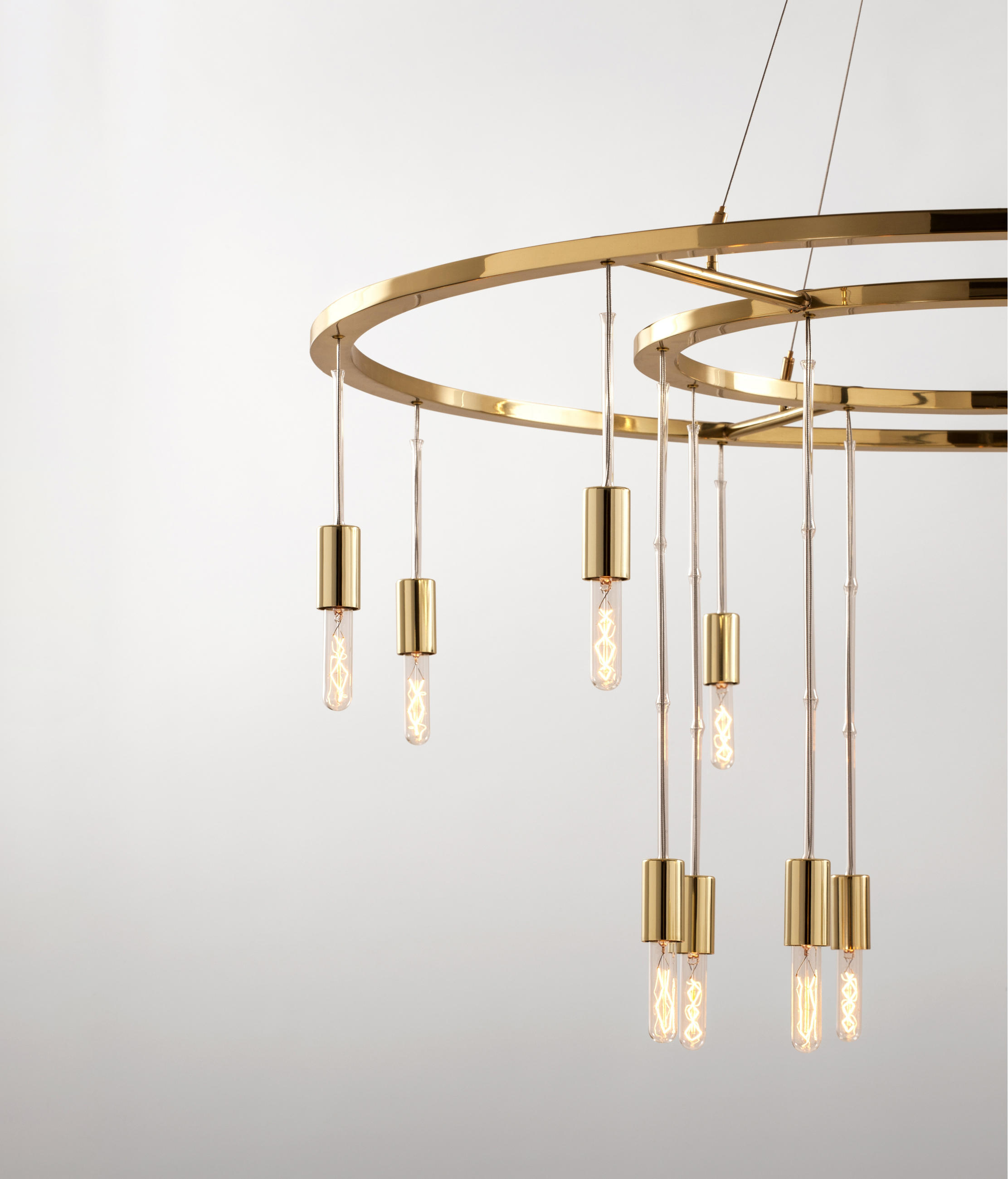 ... Vaghe Stelle | Pendant Lamp By Santa U0026 Cole | Chandeliers