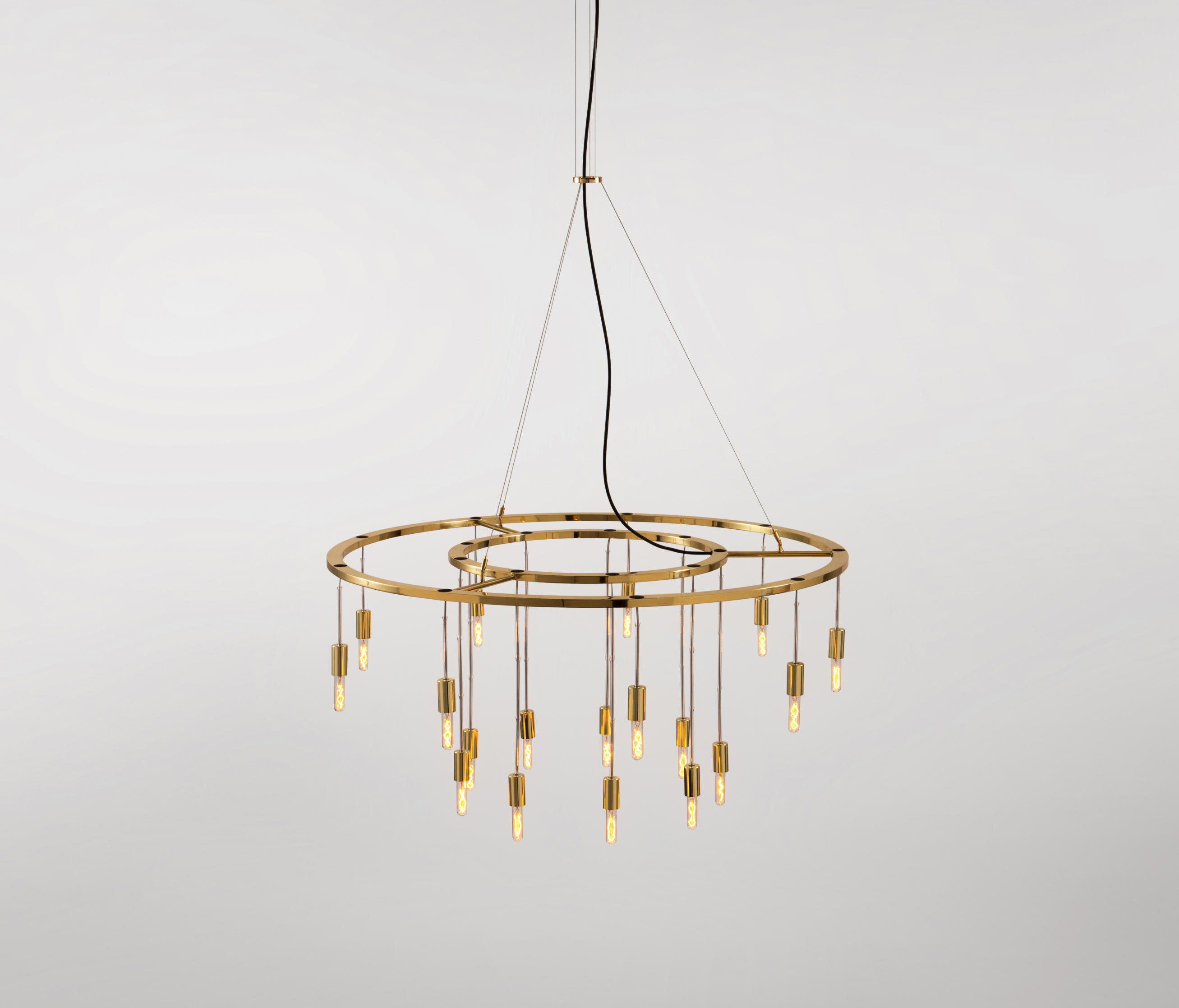 chandeliers collections modular chandelier cylinder collection pendant pendants designer australia