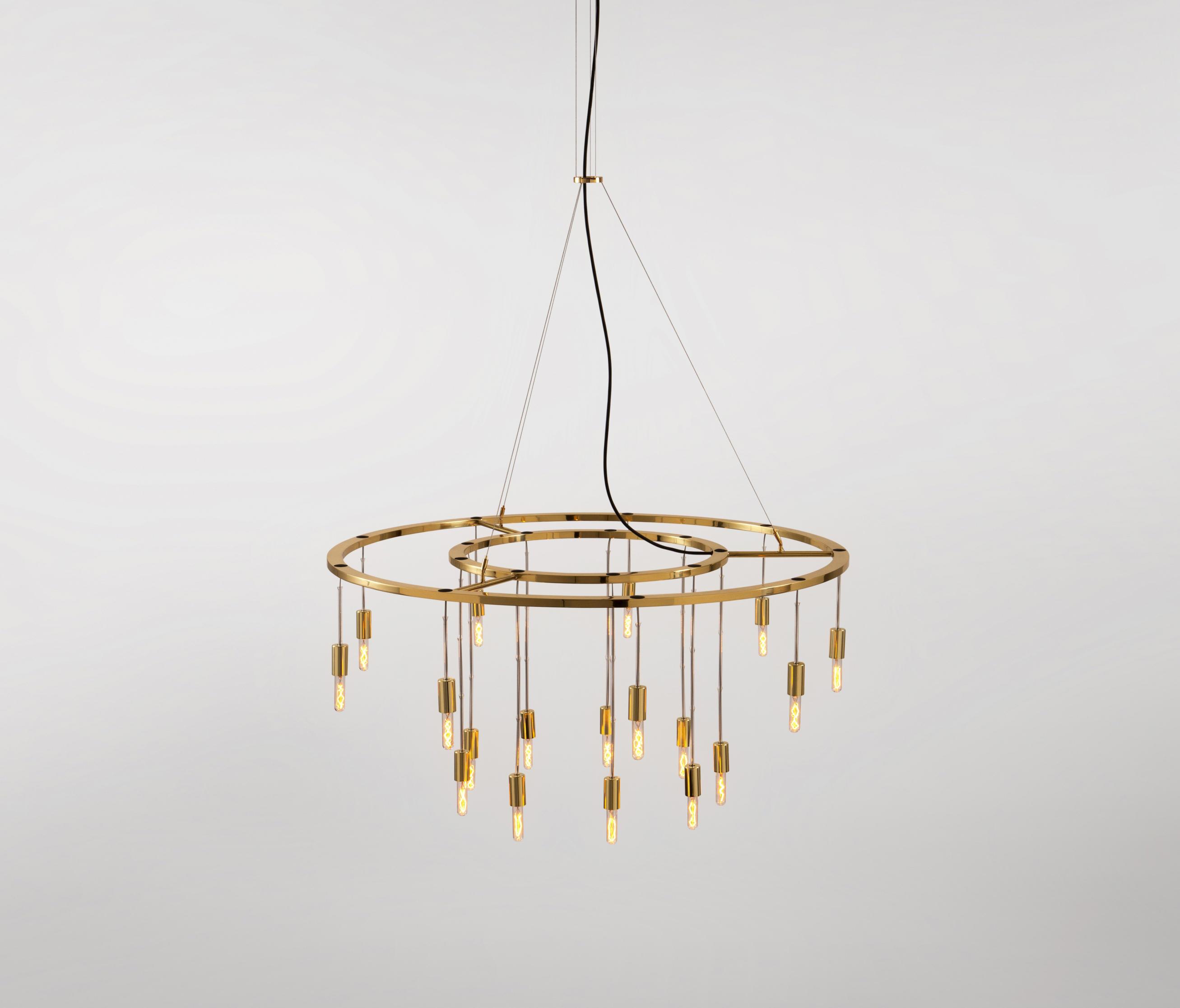 Vaghe Stelle | Pendant Lamp By Santa U0026 Cole | Chandeliers ...