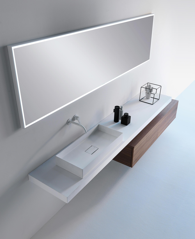 VIA VENETO WASCHTISCHUNTERSCHRÄNKE - Waschtischunterschränke von ...