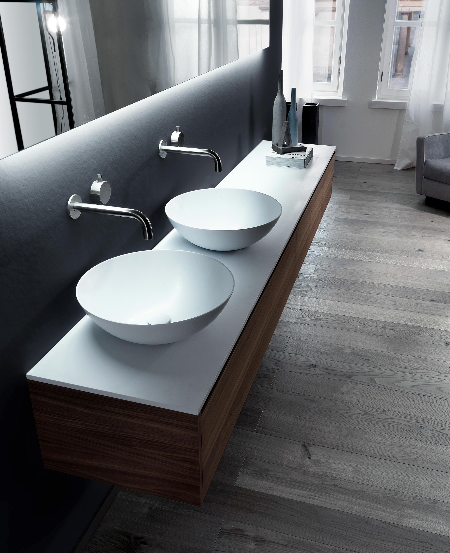 Via veneto g mobili lavabo mobili lavabo falper architonic for Produzione mobili veneto
