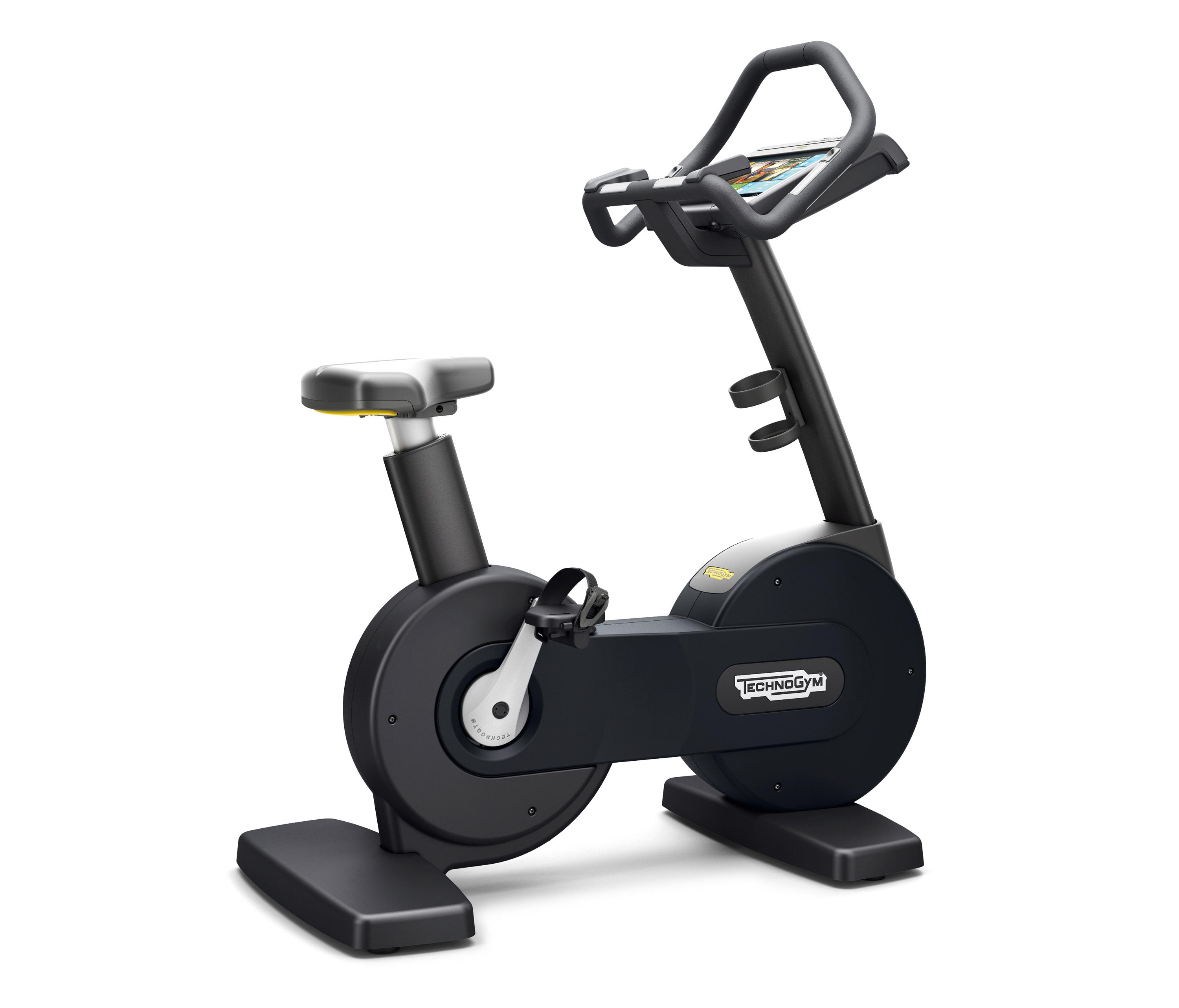 Excite Bike Exercise Bikes From Technogym Architonic