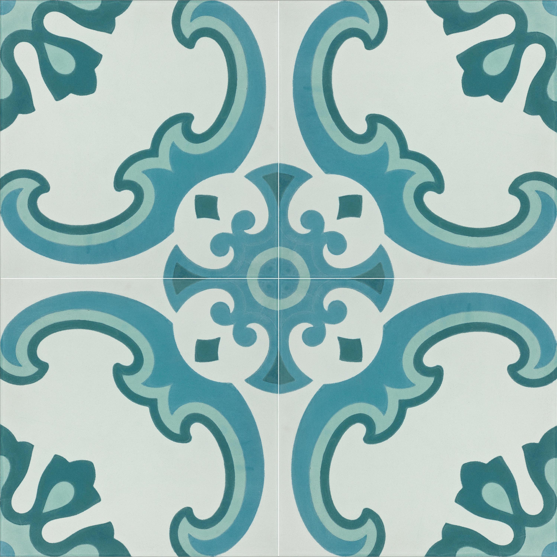 RONDA - 1018 A - Concrete tiles from Granada Tile | Architonic