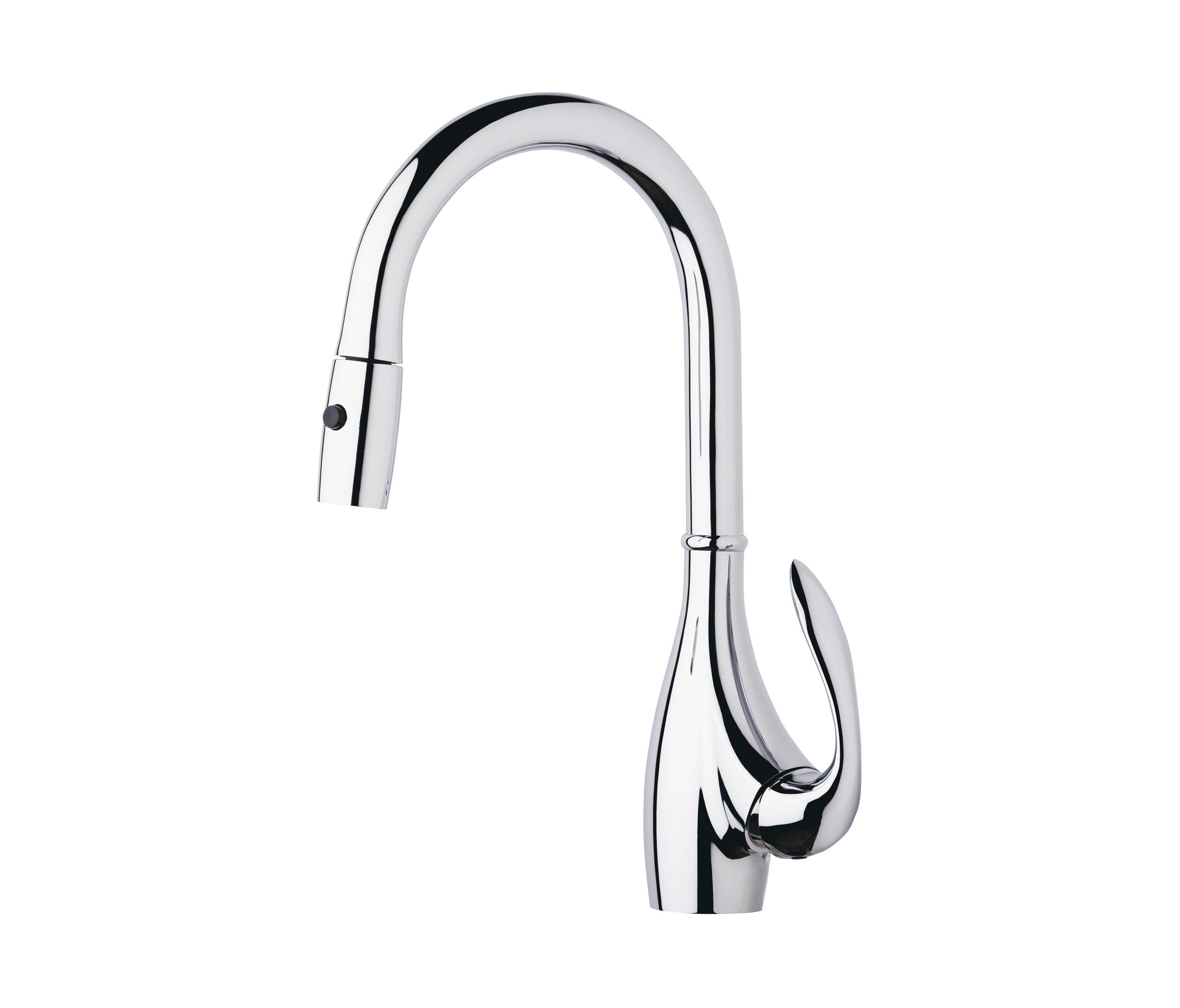 Bellefleur® | Single Handle Pull Down Kitchen Faucet, 1.75gpm By Danze |