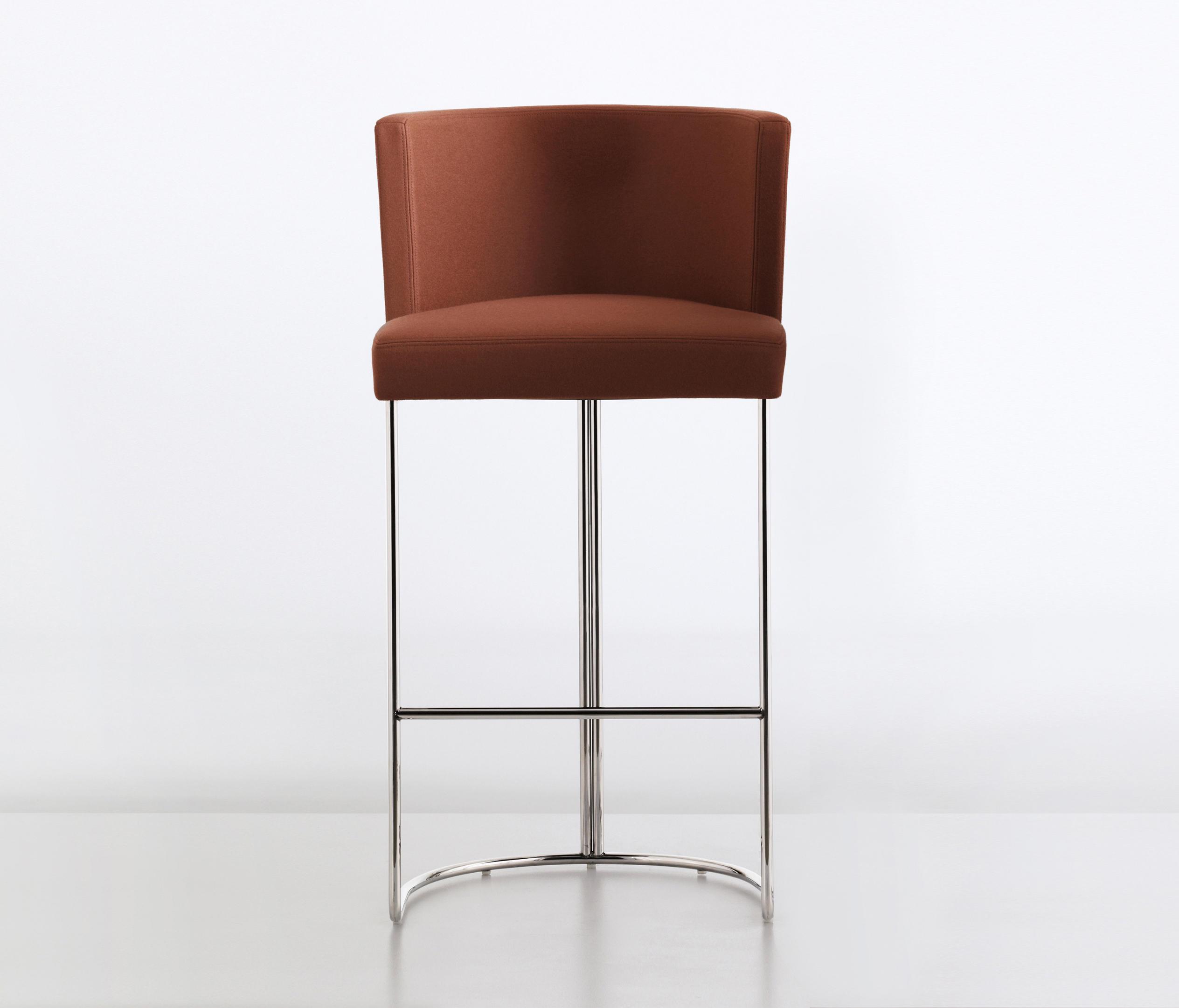 Lloyd stool barhocker von cumberland furniture for Barhocker usa