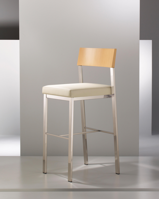 Mulholland barstool barhocker von cumberland furniture for Barhocker usa