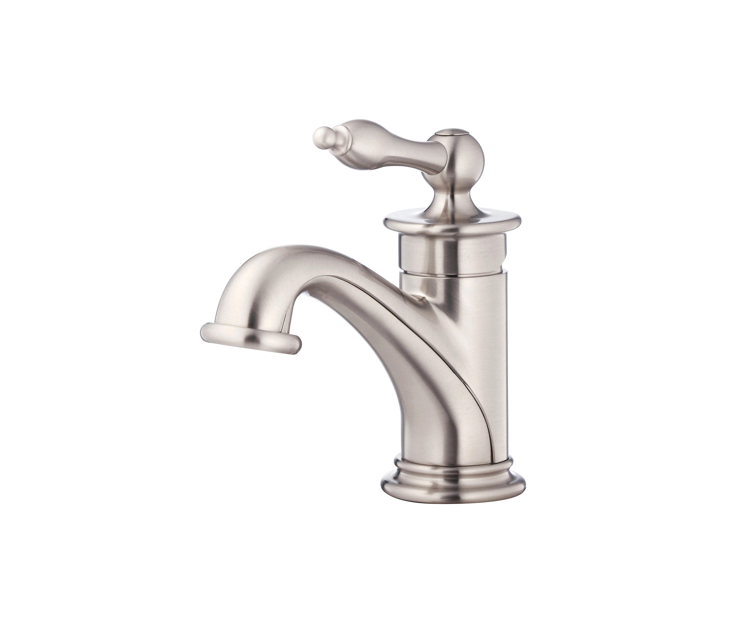 Single Handle Lavatory Faucet 1 2gpm