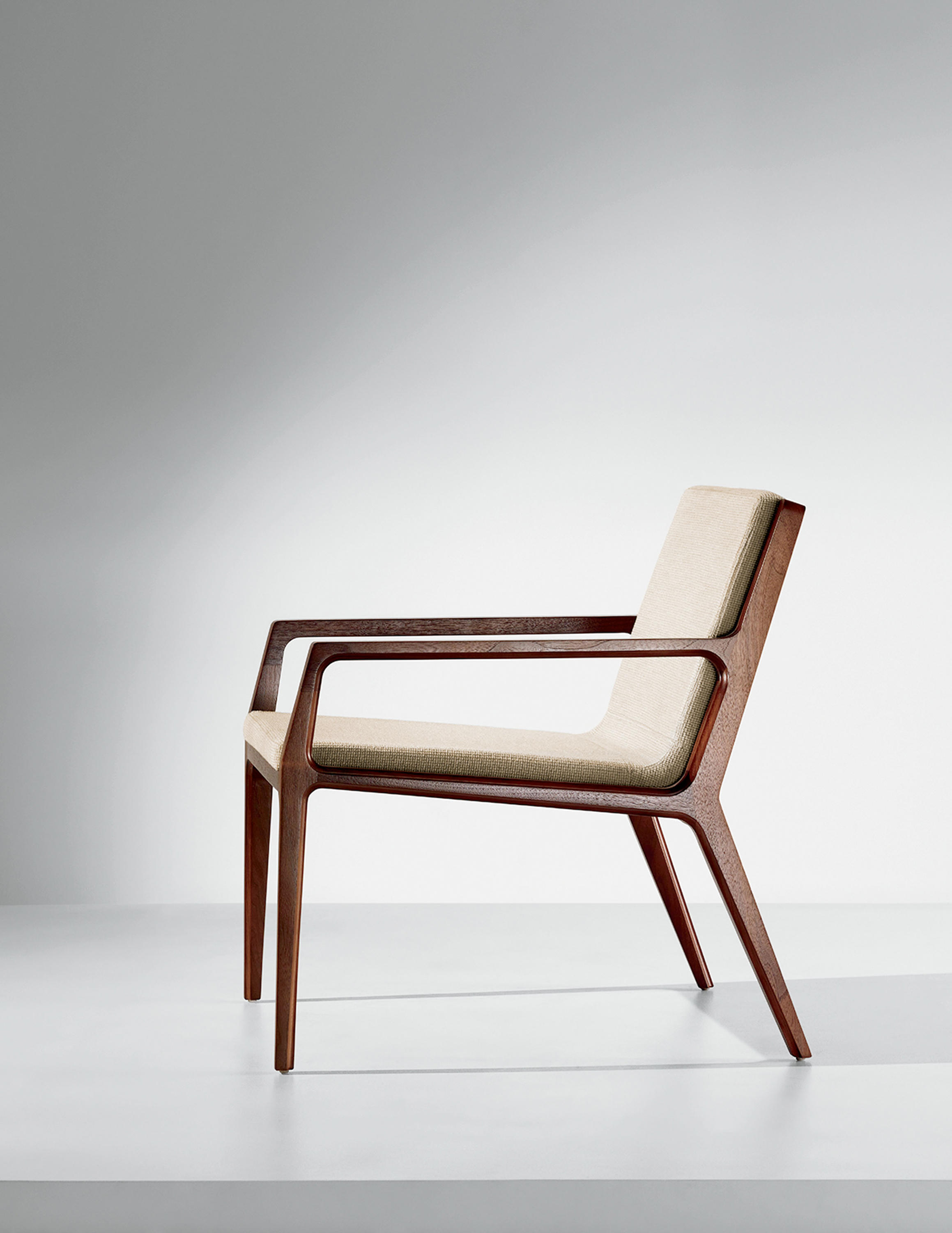Revo | Lounge Chair By Cumberland Furniture | Lounge Chairs ...