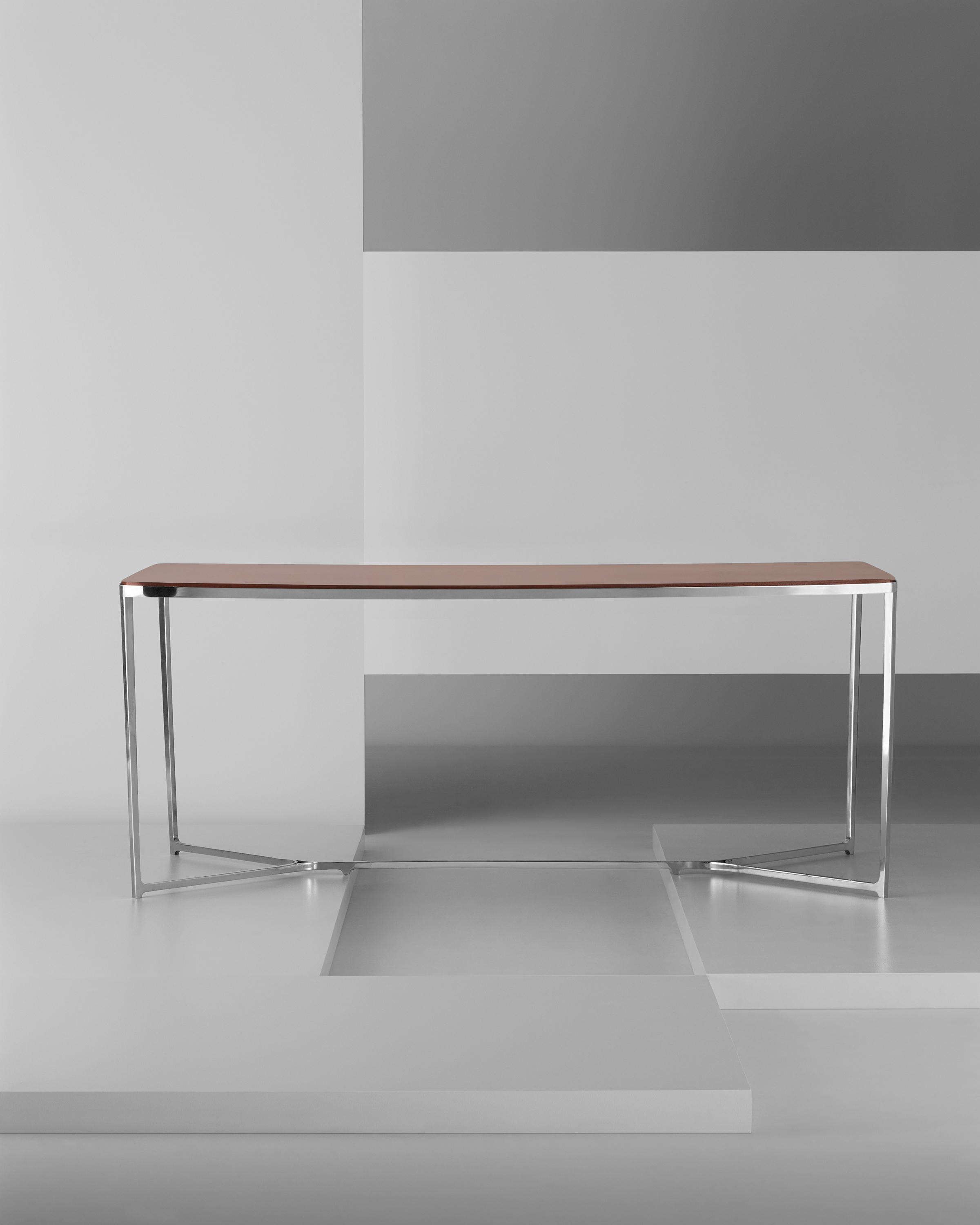 Delicieux Solitaire | Desk By Cumberland Furniture | Dining Tables ...