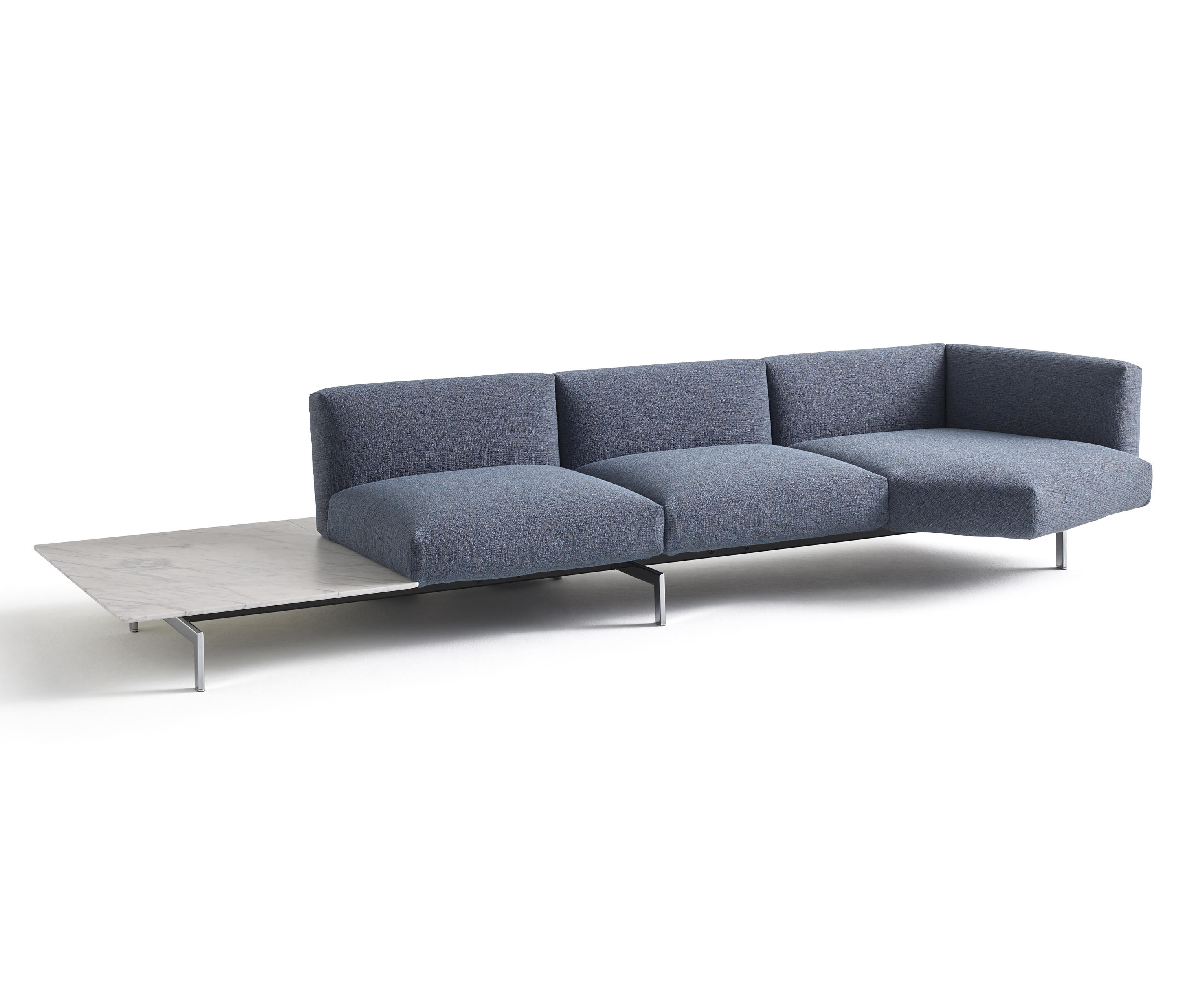 Avio Sofa System By Knoll International Sofas
