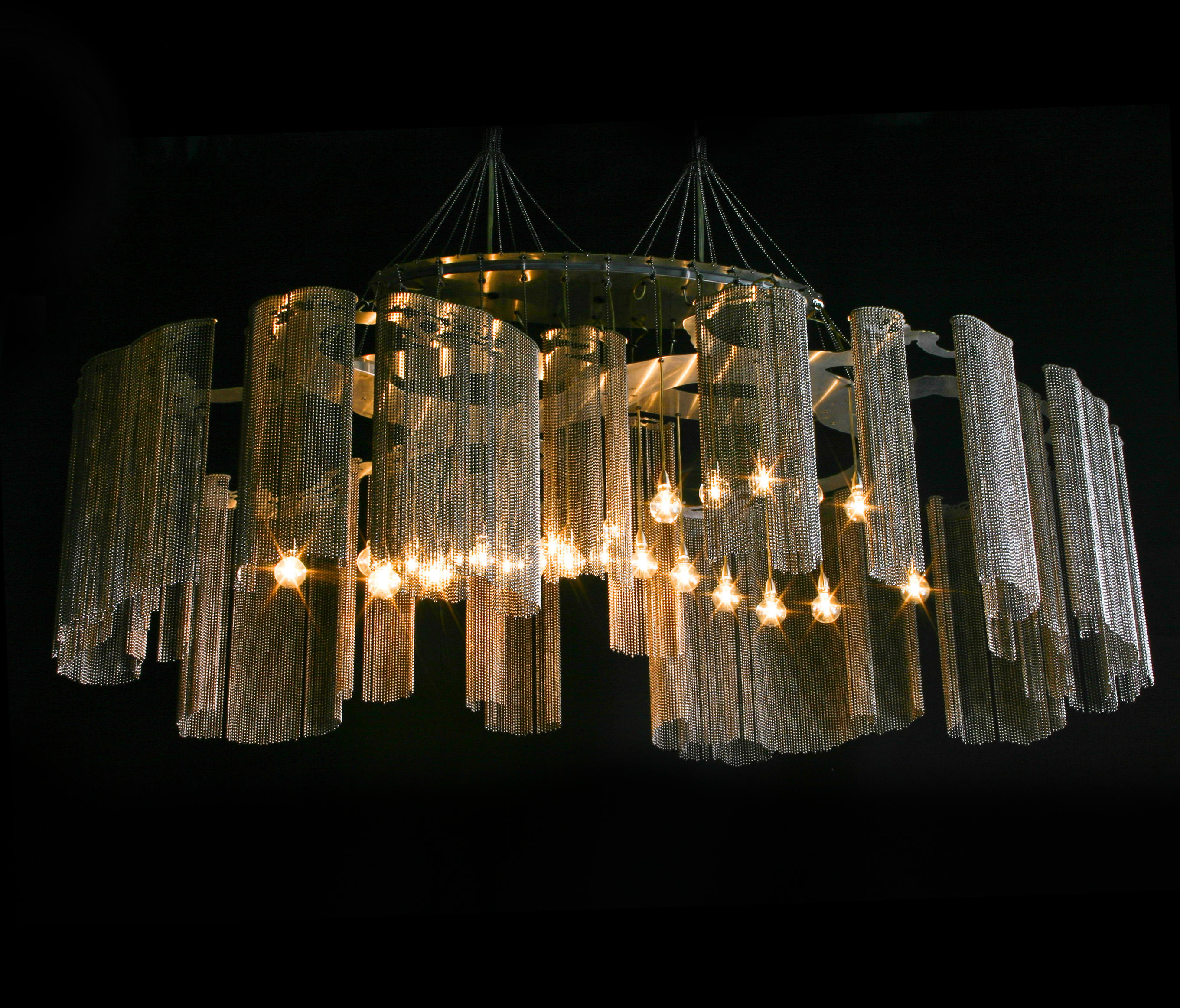 ELONGATED FARAWAY TREE 1600 Lighting Objects From Willowlamp Architonic