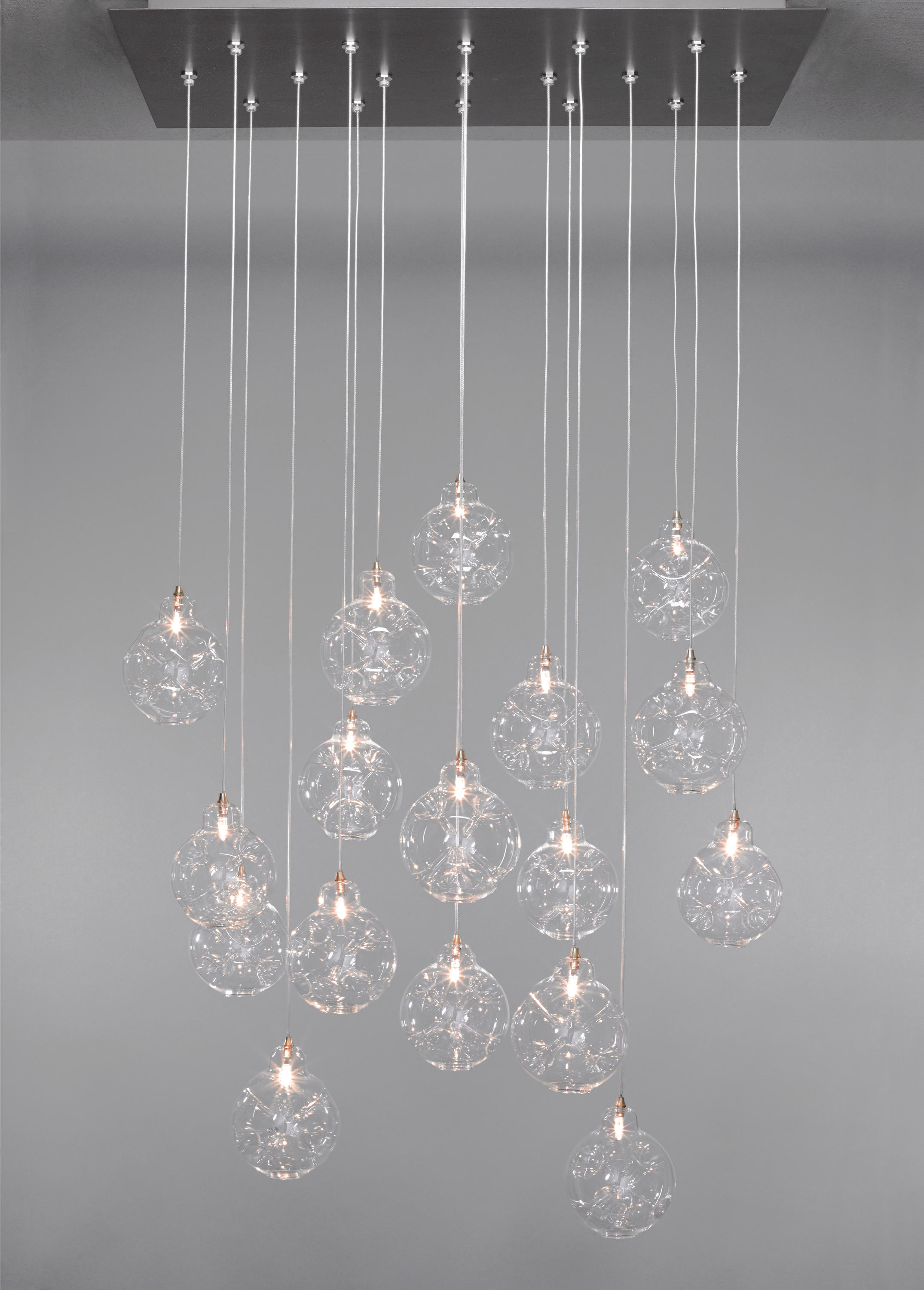 CLOUD - Suspended lights from Shakuff | Architonic