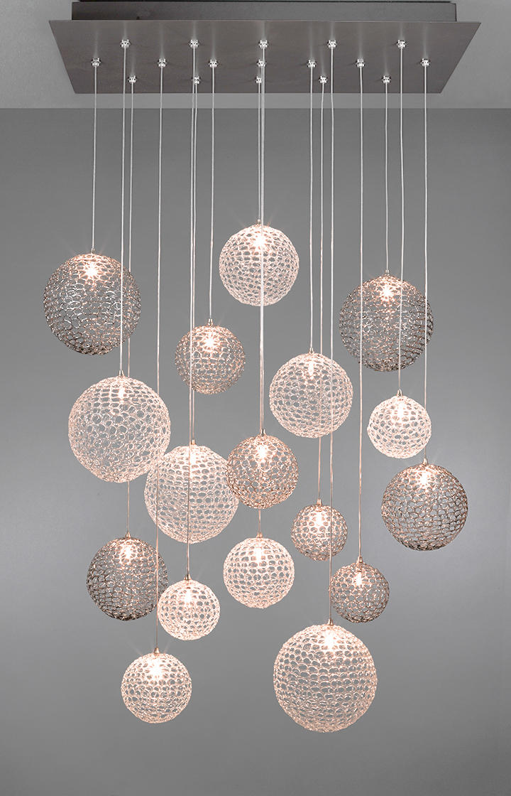 MOD - Suspended lights from Shakuff | Architonic