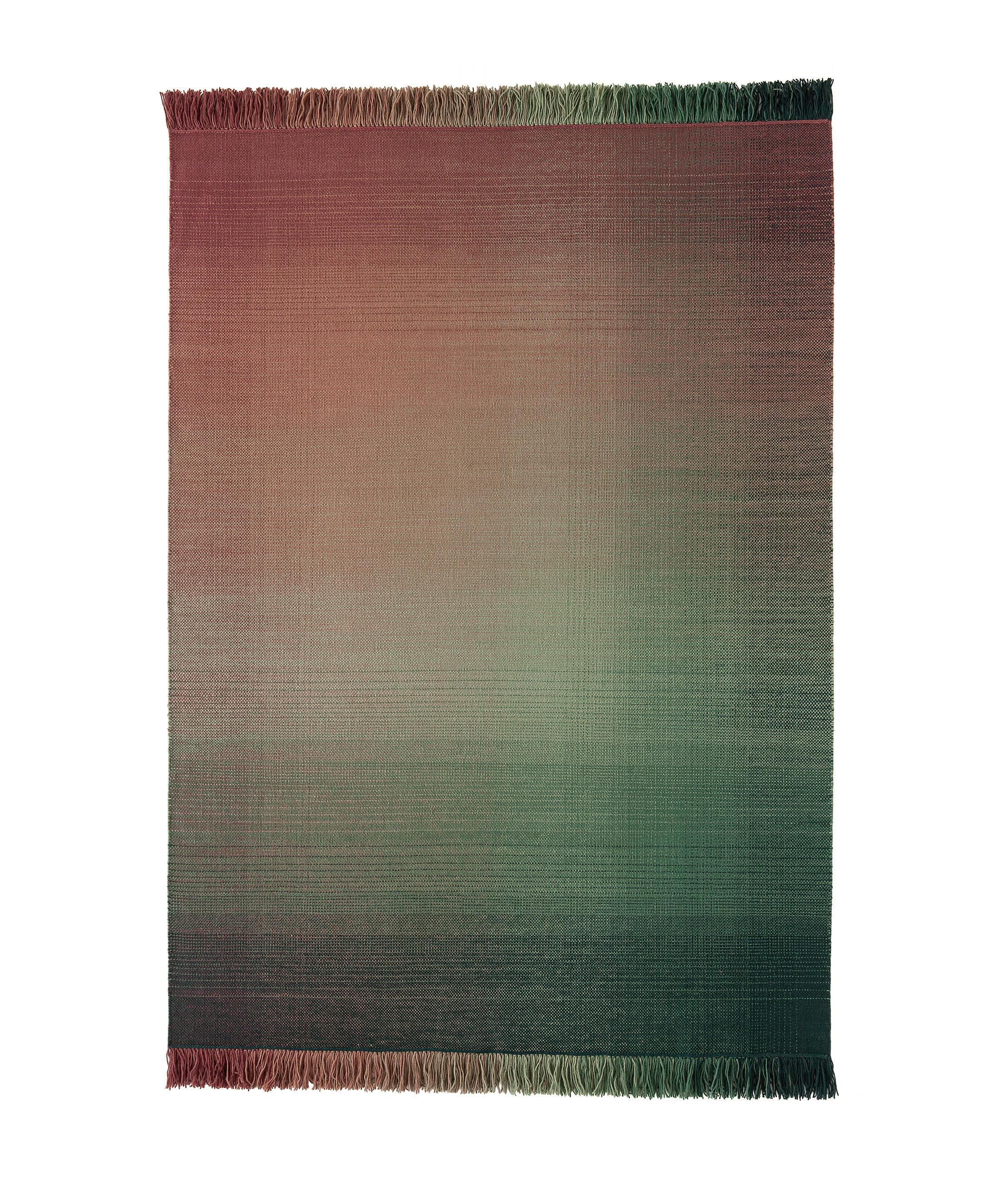 shade palette 3 formatteppiche designerteppiche von nanimarquina architonic. Black Bedroom Furniture Sets. Home Design Ideas
