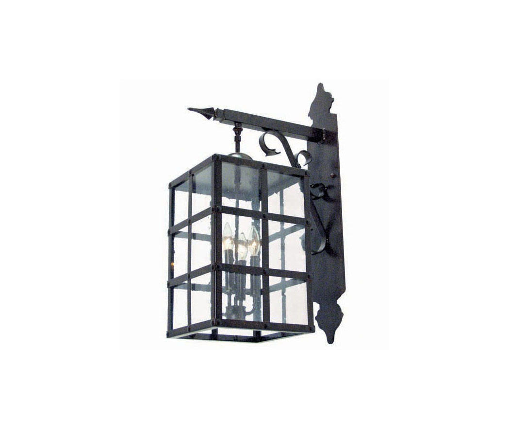 Baretta Outdoor Wall Lights From 2nd Ave Lighting Architonic