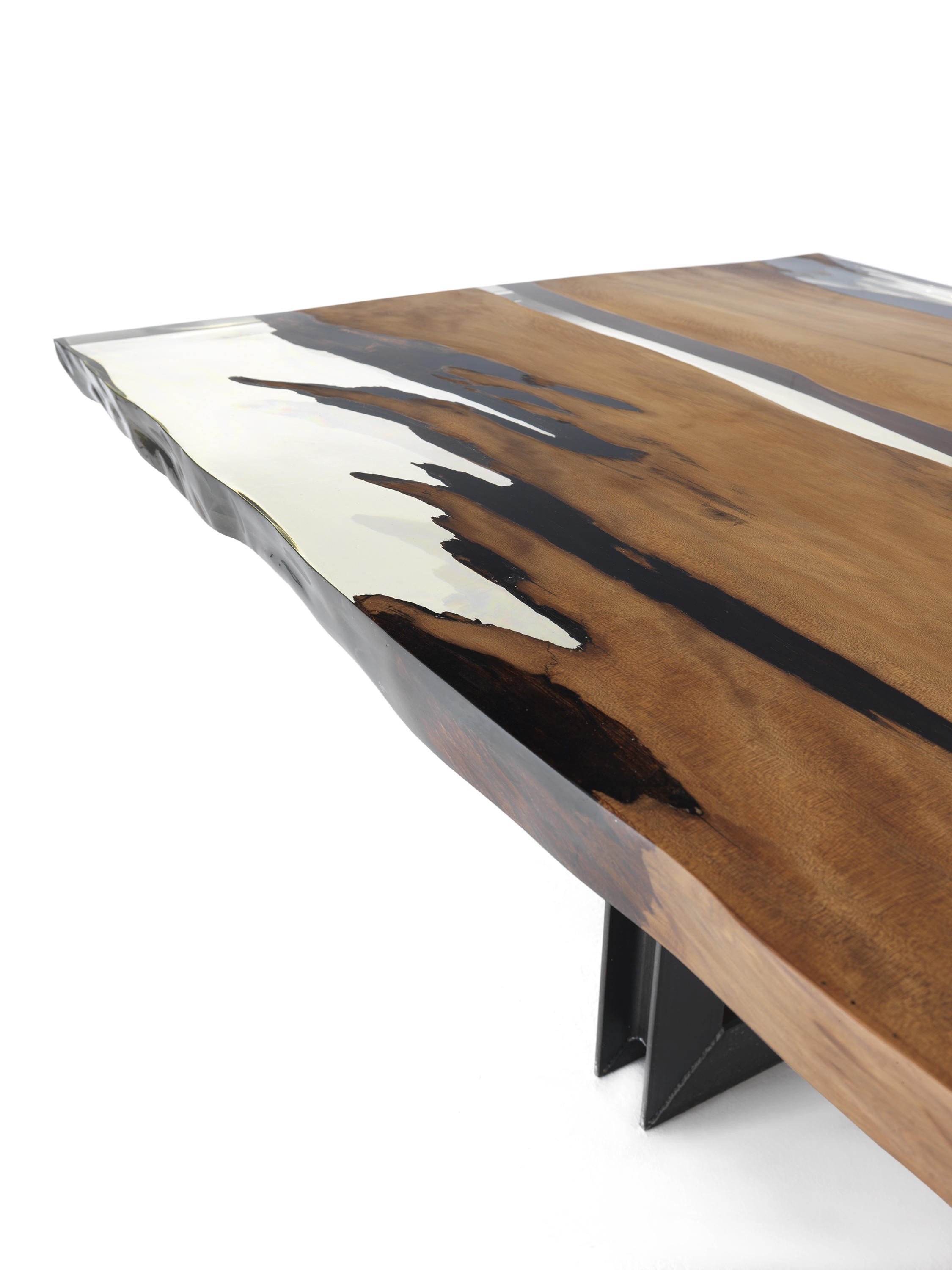 beam dining tables from riva 1920 architonic