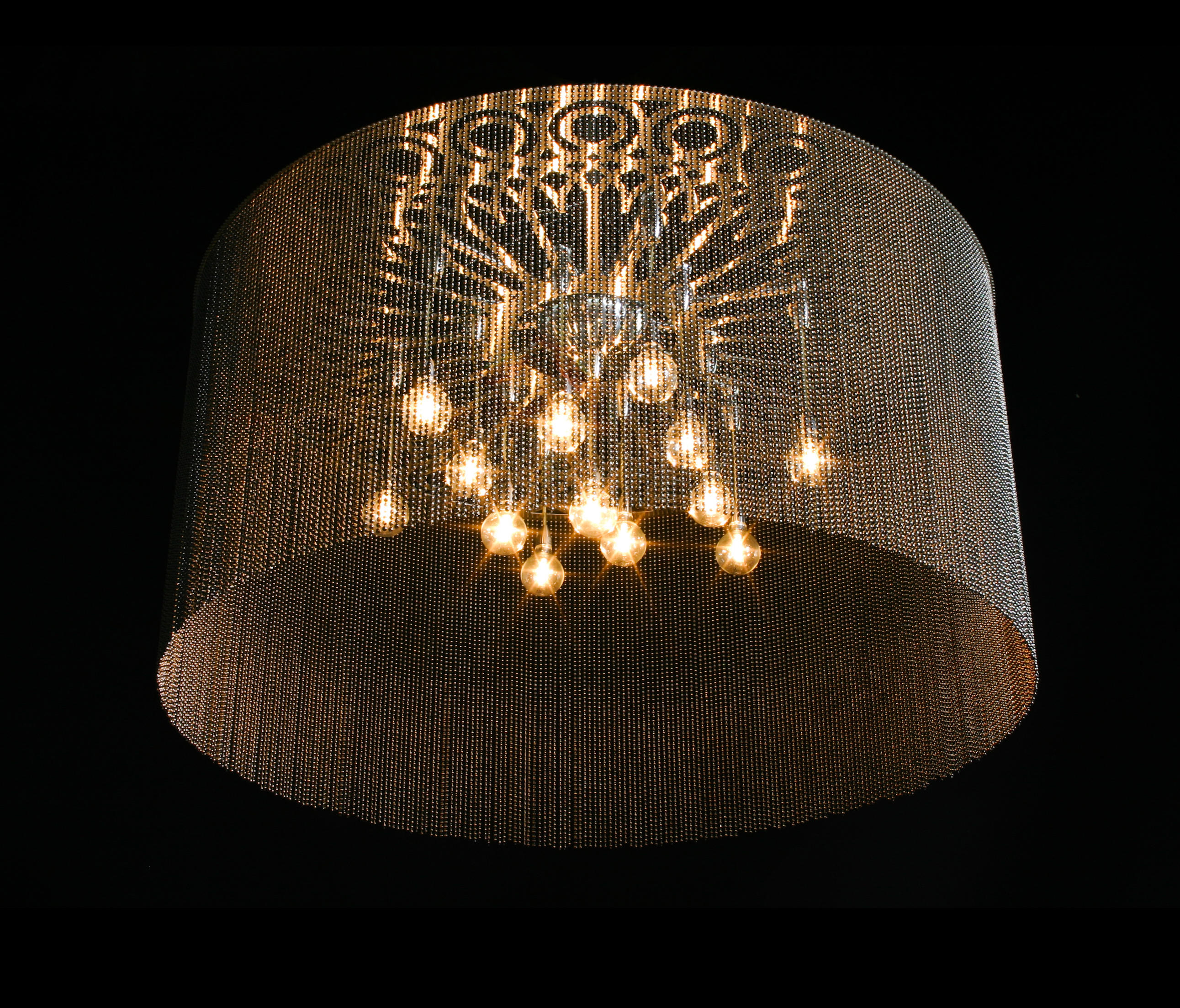 NGOMA DRUM 1000 CEILING MOUNT Chandeliers From Willowlamp Architonic