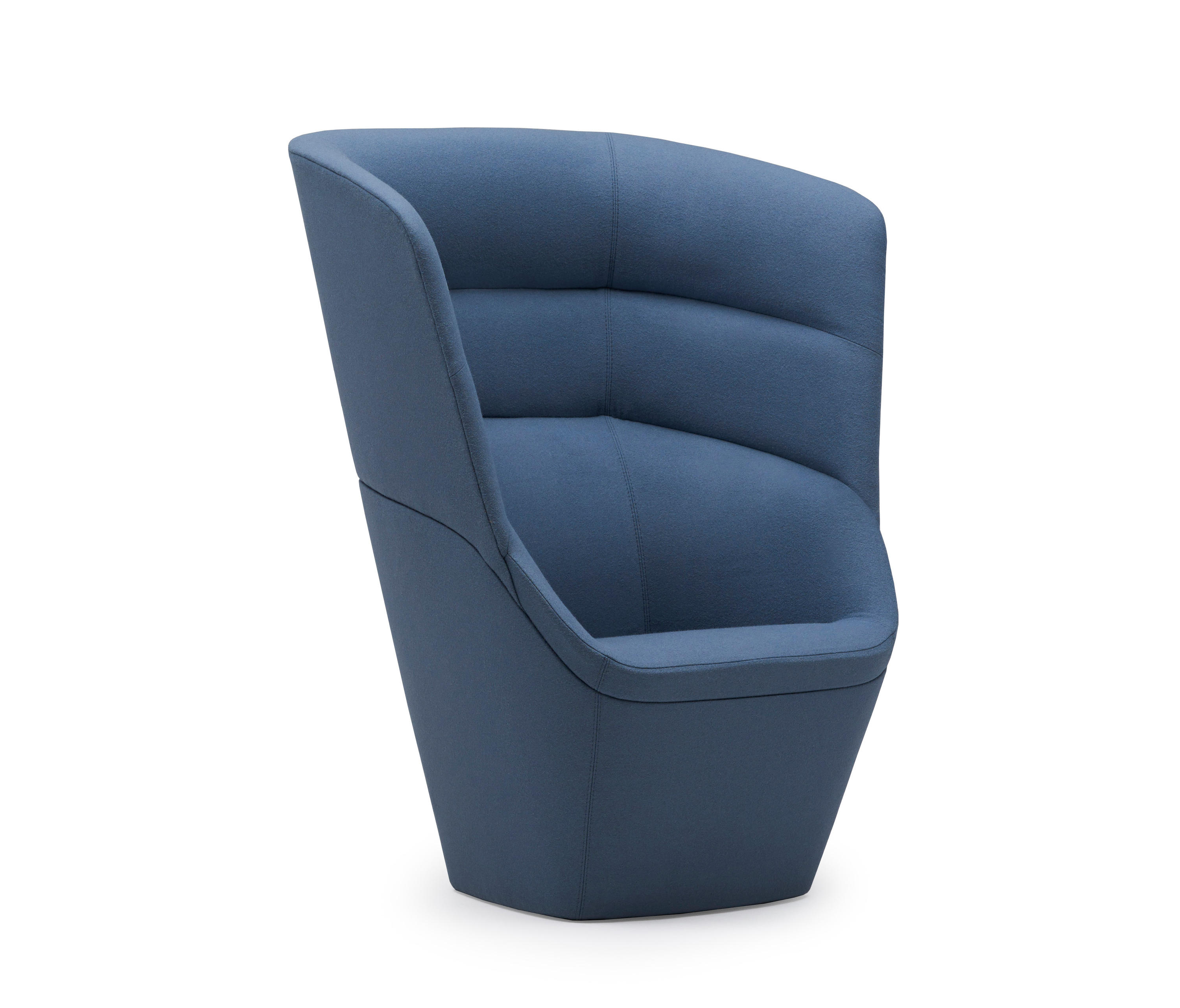 Soft Privacy Armchairs From Davis Furniture Architonic