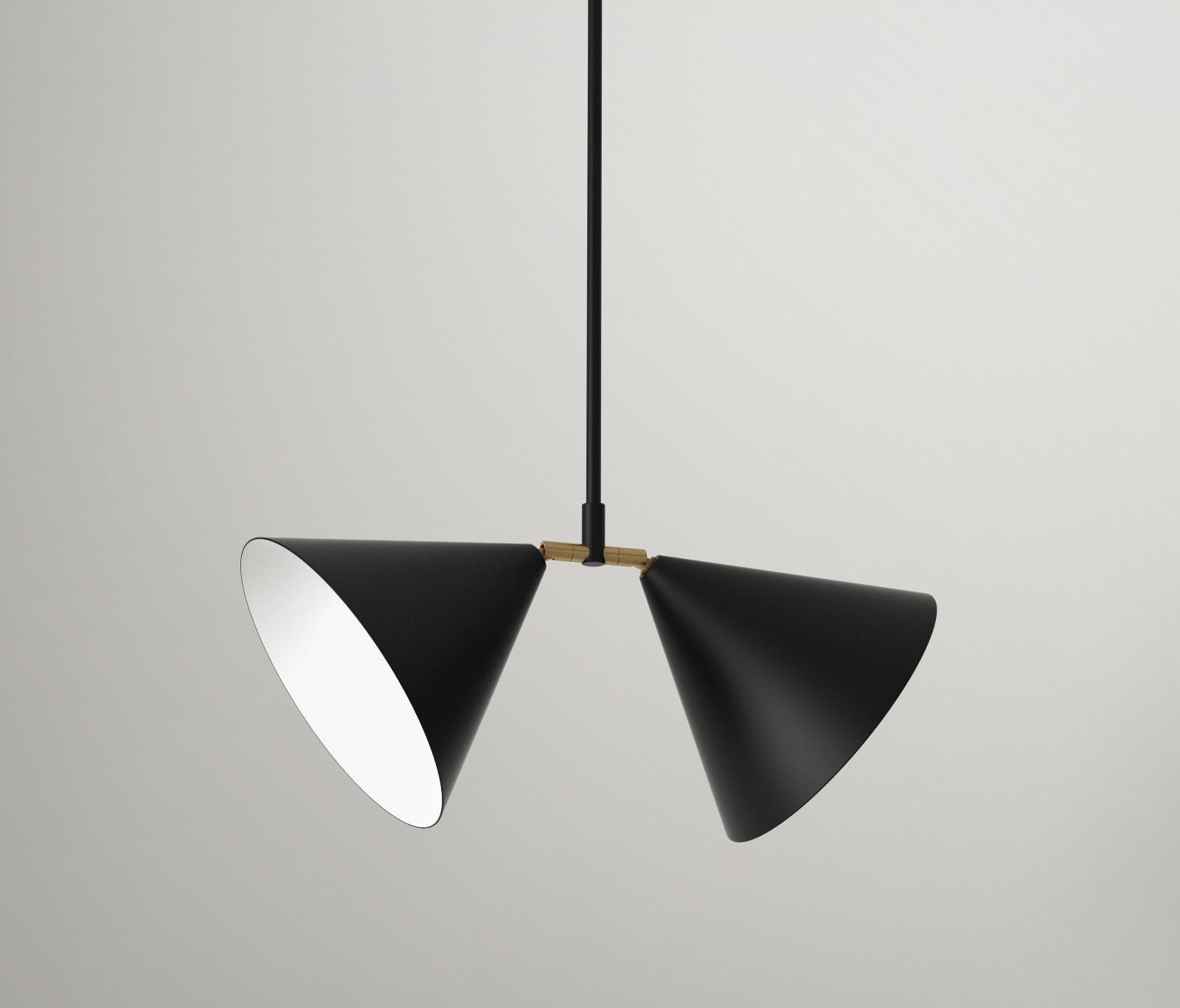 double pendant lighting. Double Pendant By Atelier Areti   General Lighting