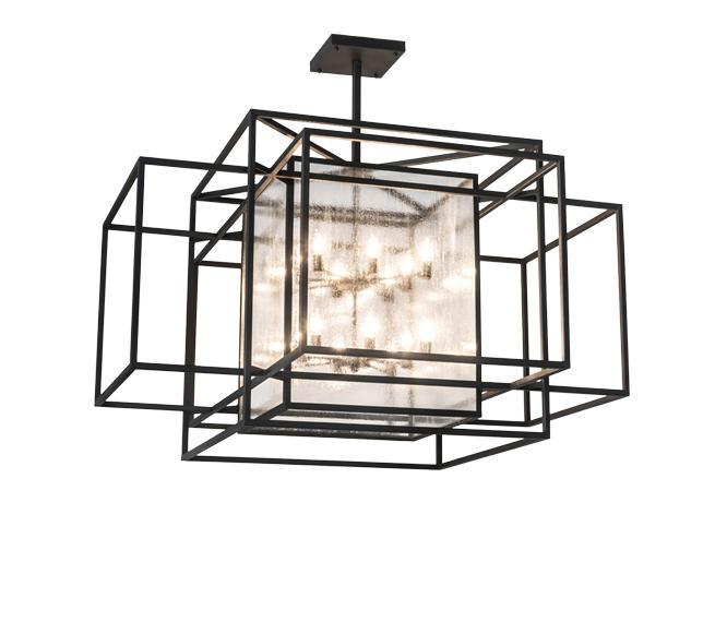 Kitzi Box Pendant Designer Furniture