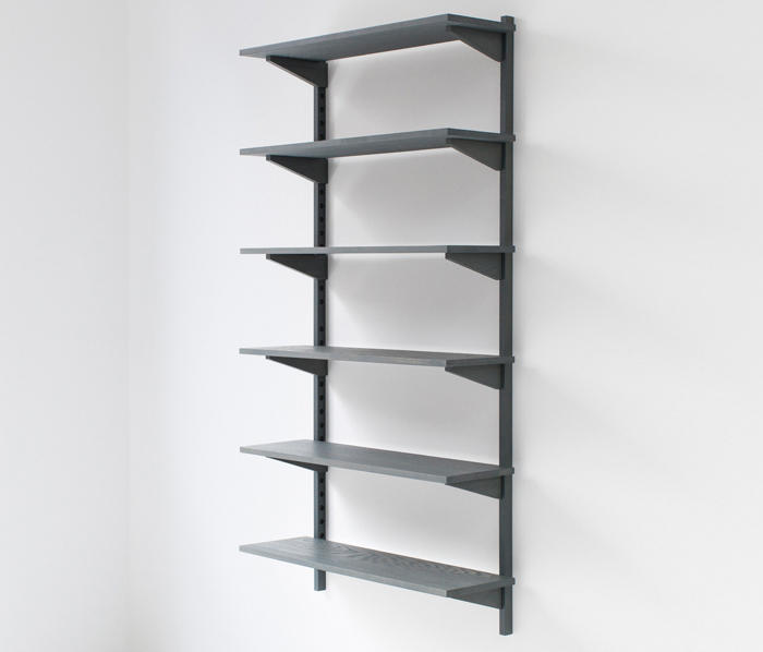 unit shelf regale von stattmann neue moebel architonic. Black Bedroom Furniture Sets. Home Design Ideas