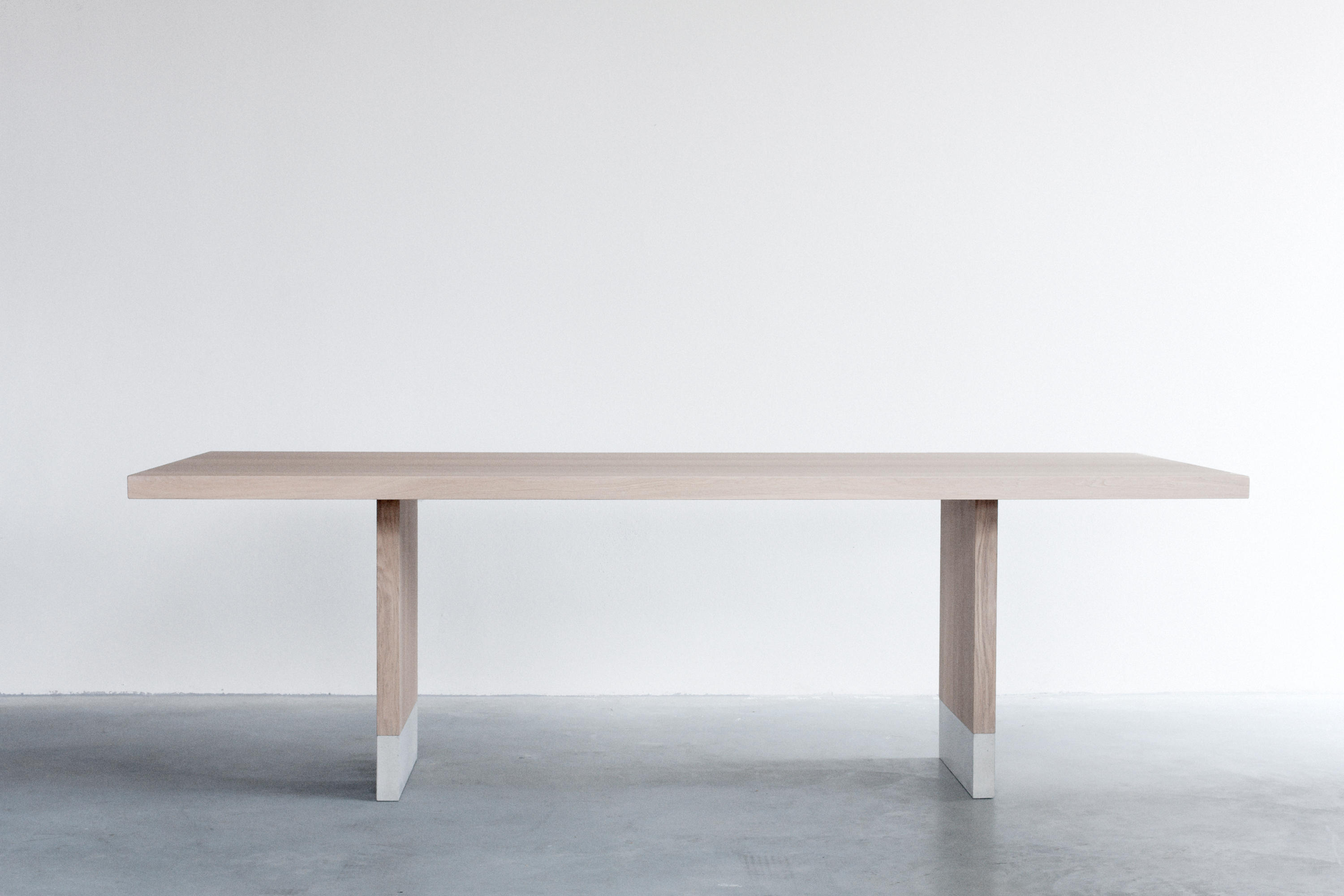 MON DINING TABLE Dining tables from Van Rossum