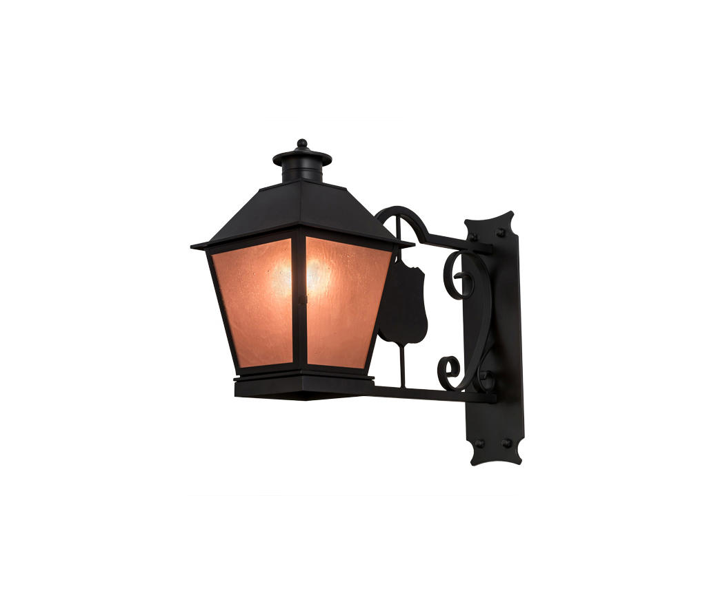 stafford lantern wall sconce general lighting from 2nd ave