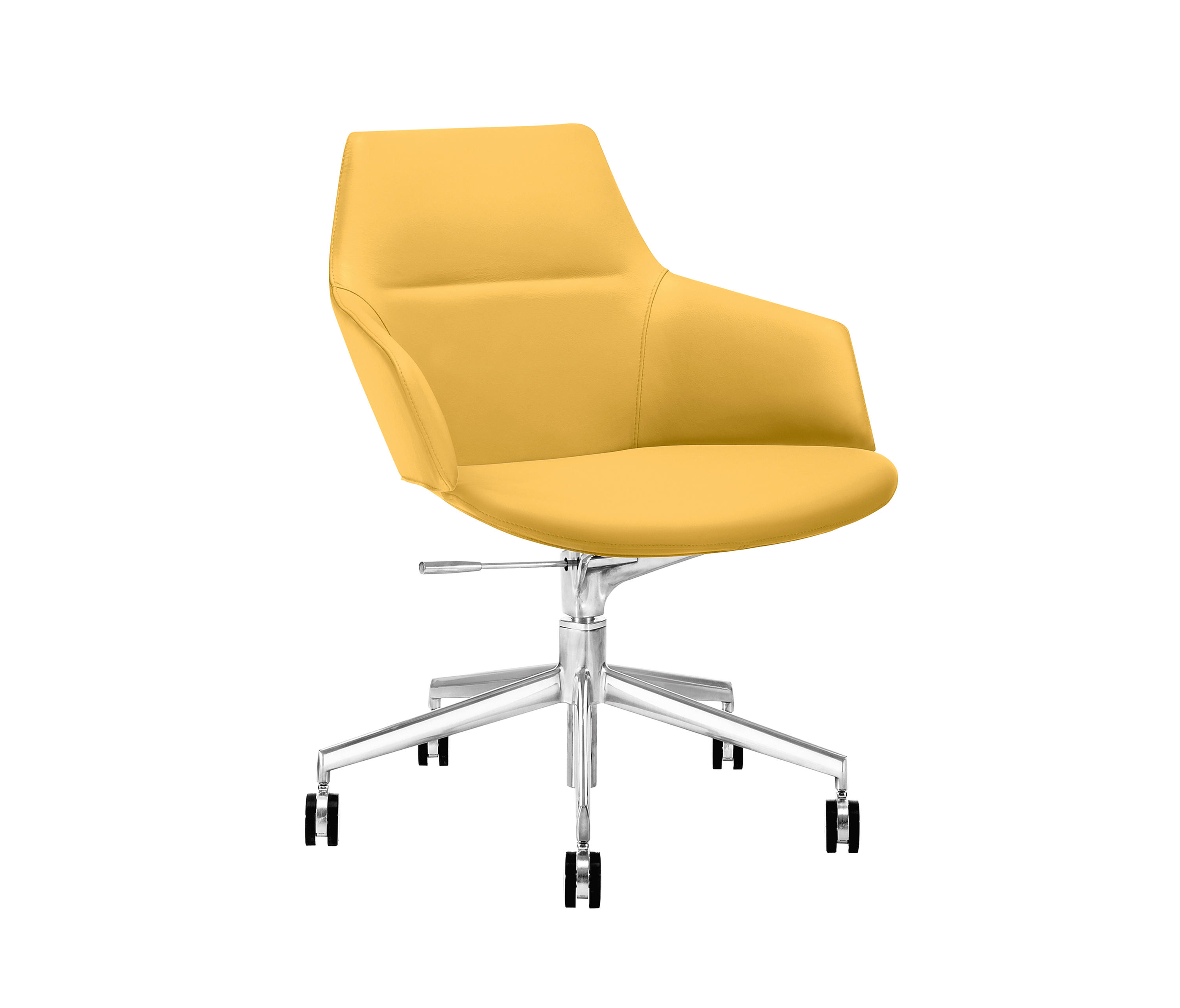 ASTON CONFERENCE Task chairs from Arper