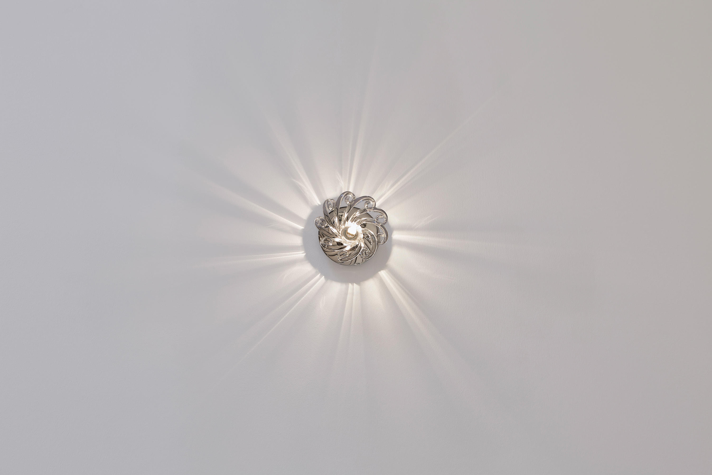 Estrella c1 wandleuchten von ilfari architonic