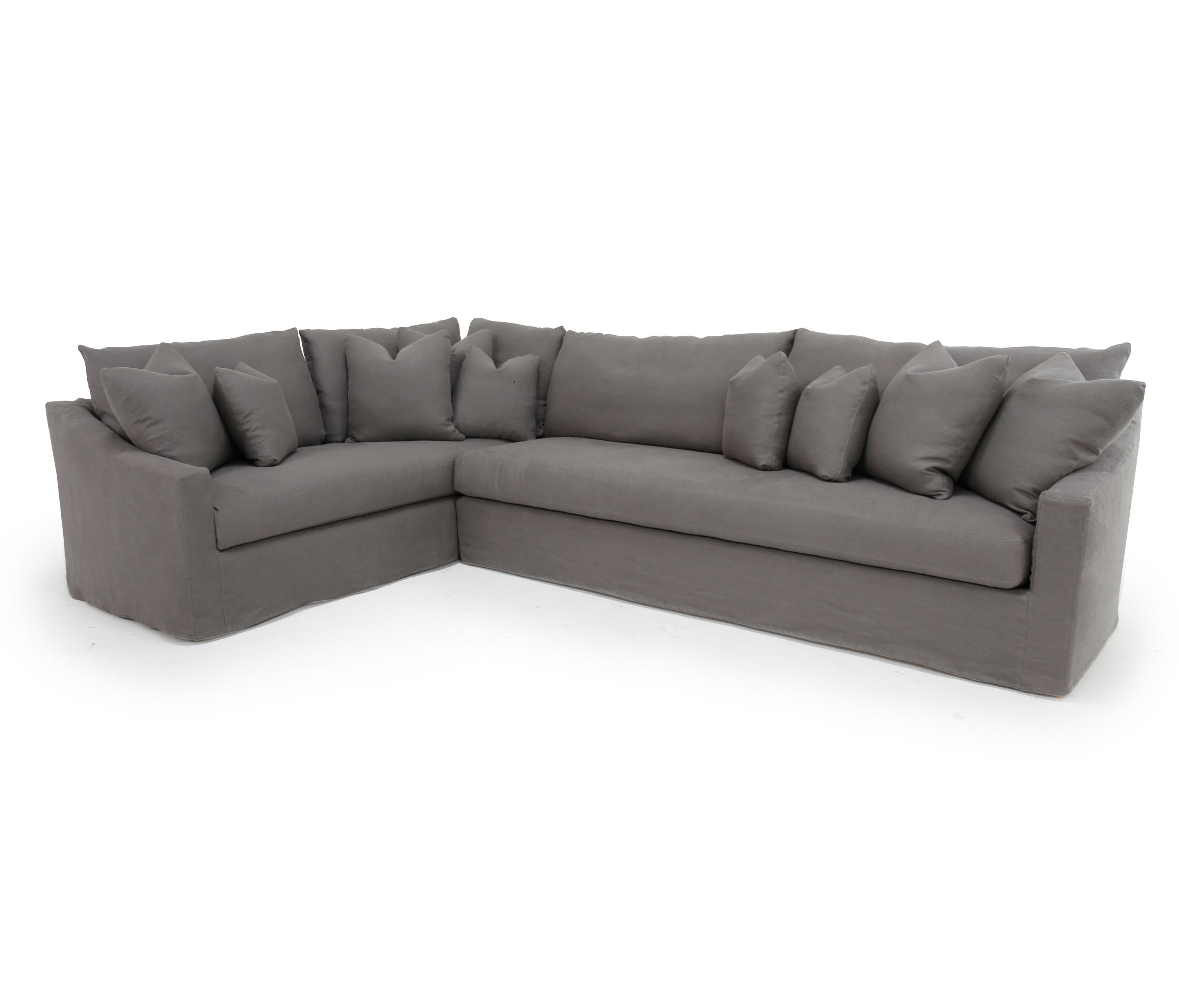 Duke | Sofa by Verellen | Sofas  sc 1 st  Architonic : verellen sectional - Sectionals, Sofas & Couches