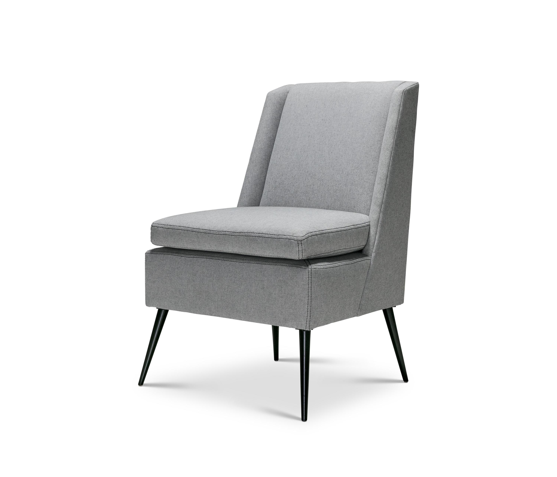 EMERSON CLUB CHAIR Chairs from Verellen