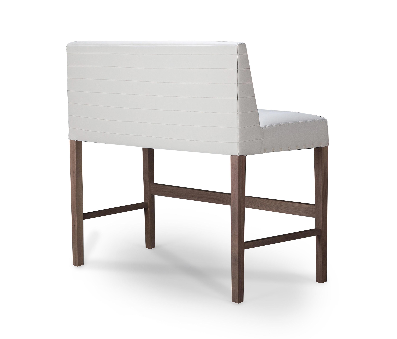 Thibaut bar stool barhocker von verellen architonic for Barhocker englisch