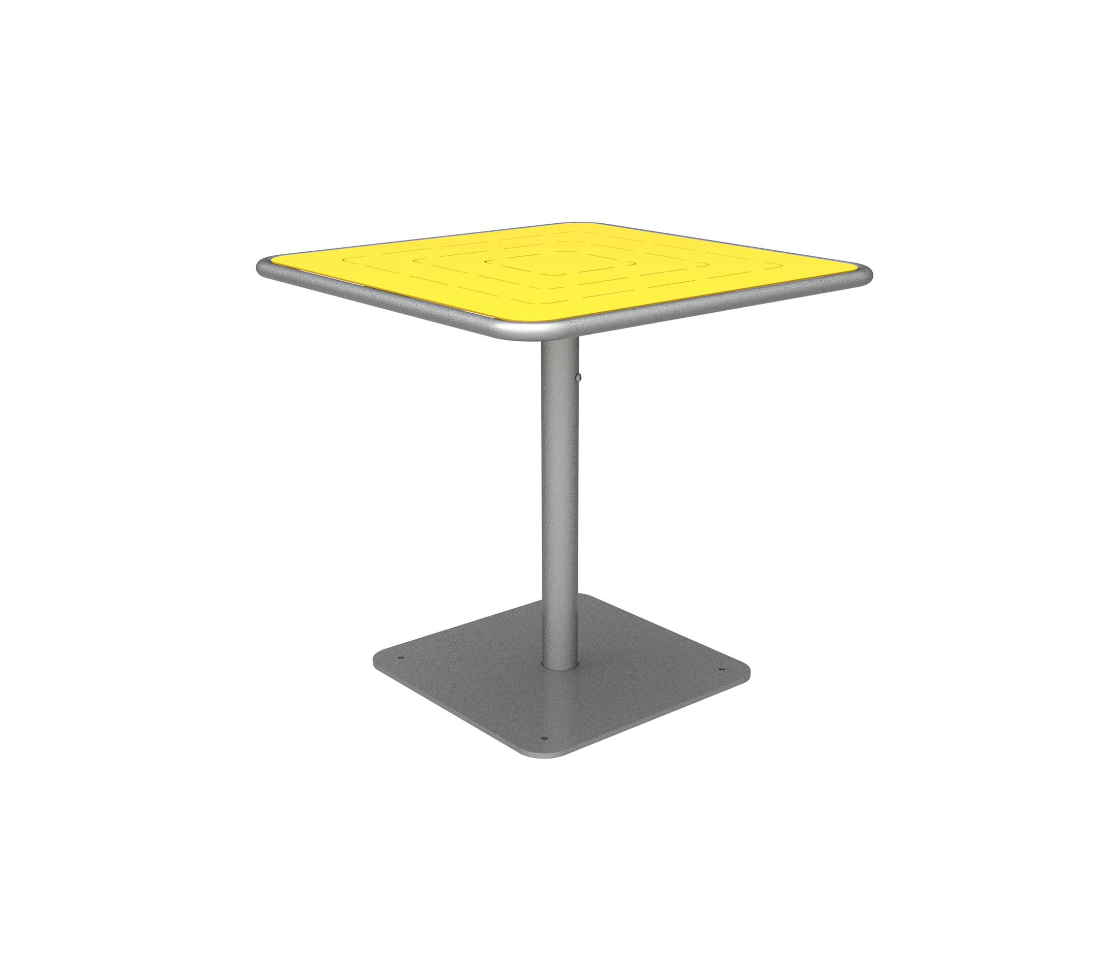 Frt1700 Sq M2 Sm 30 Square Table Bistro Tables From