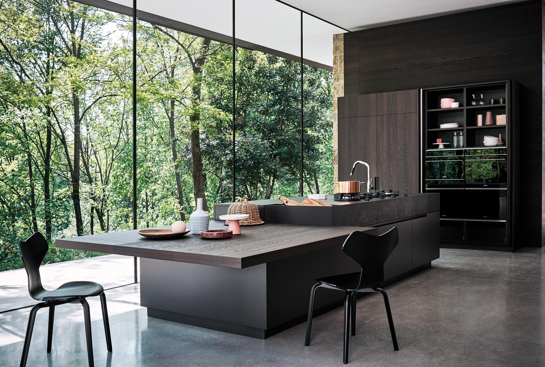 MAXIMA 2.2 | COMPOSIZIONE 1 - Cucine parete Cesar | Architonic
