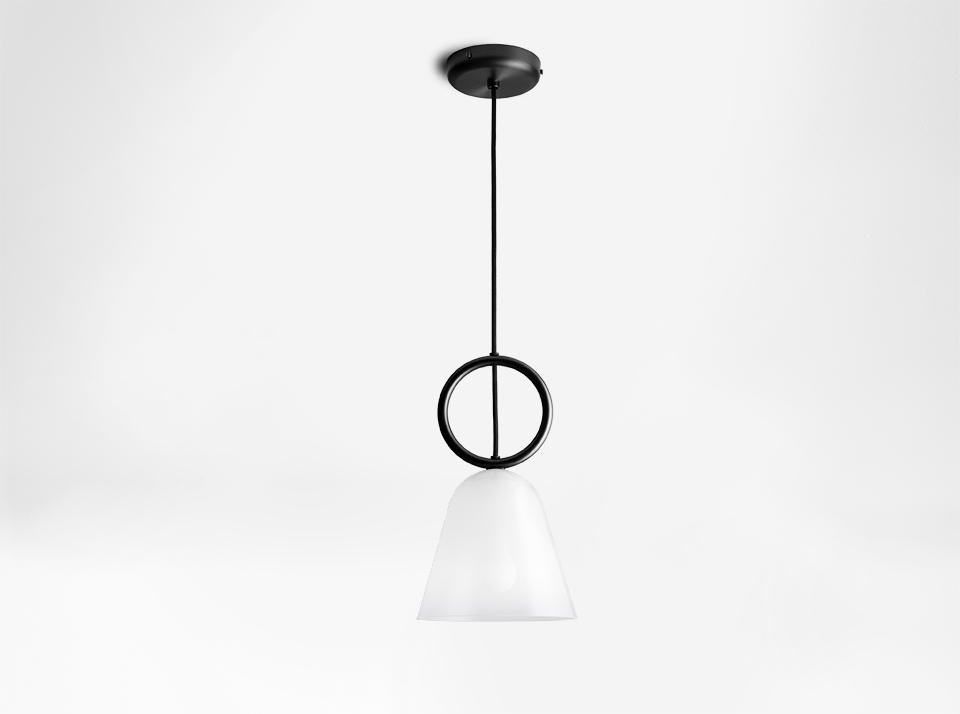 Kling | Pendant L& Small White by Petite Friture | General lighting  sc 1 st  Architonic & KLING | PENDANT LAMP SMALL WHITE - General lighting from Petite ... azcodes.com