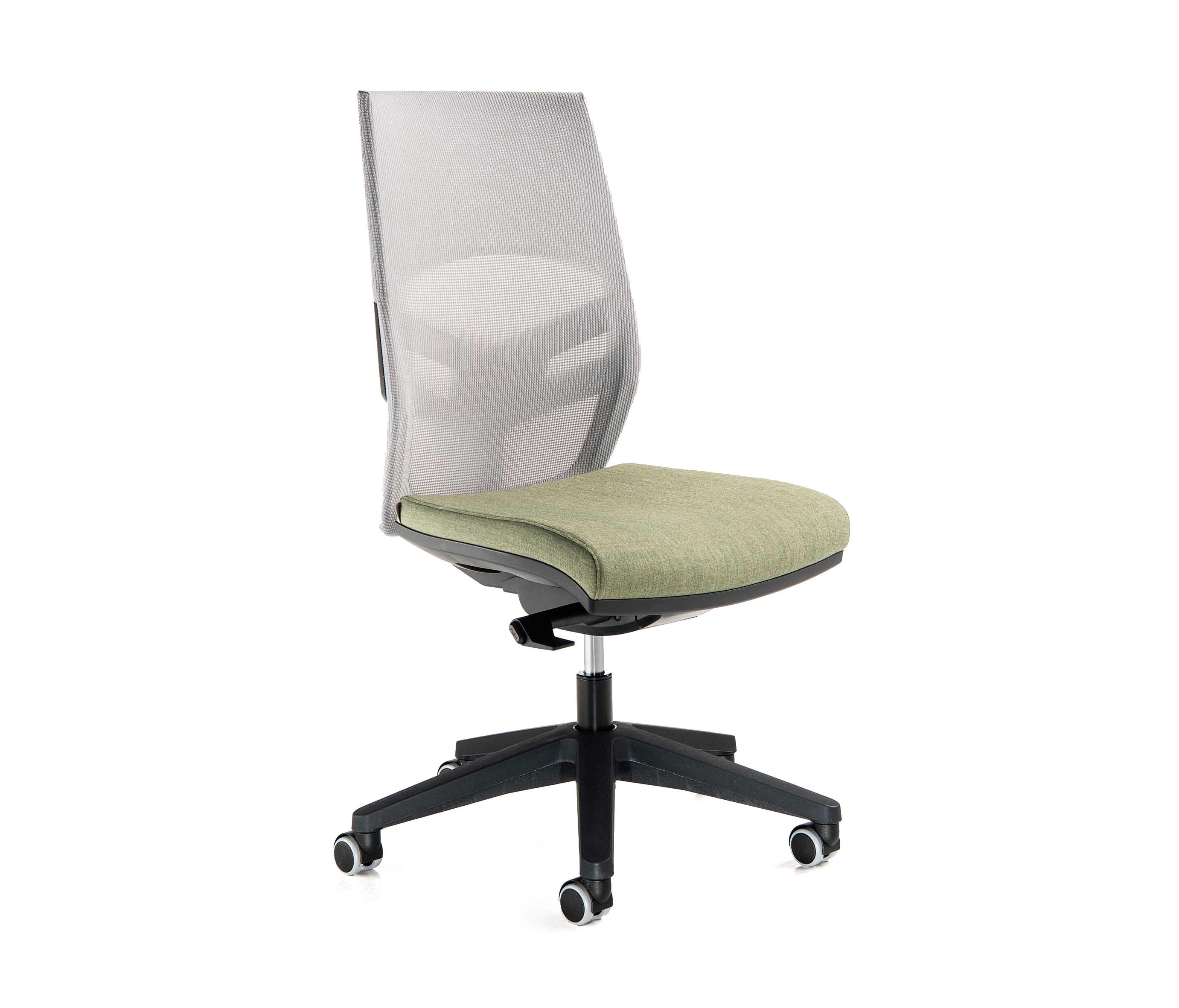 EASY B BASIC Task chairs from Estel Group