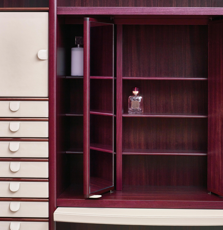 alchemico lei schrank einzelschr nke von promemoria architonic. Black Bedroom Furniture Sets. Home Design Ideas