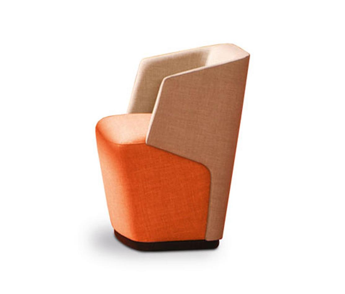 embrace conversation armchair fauteuils d 39 attente de. Black Bedroom Furniture Sets. Home Design Ideas