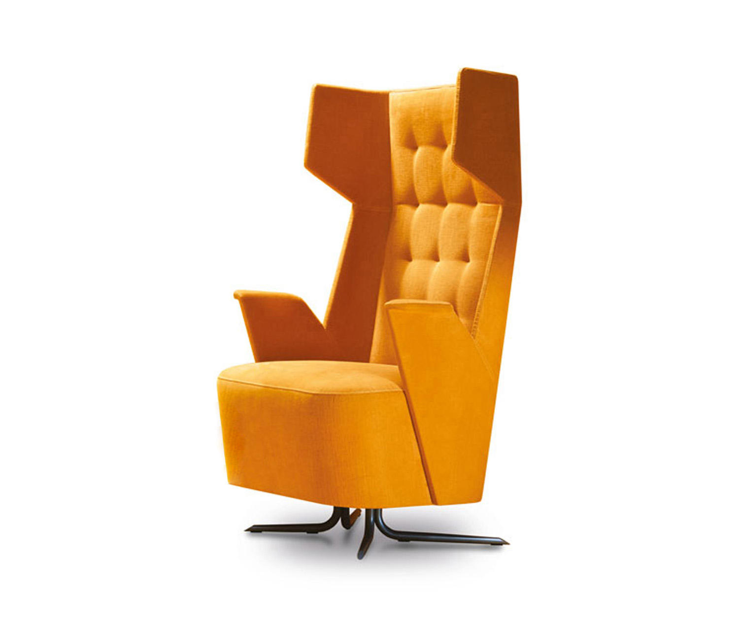 EMBRACE GRAND RELAX | ARMCHAIR - Armchairs from Estel ...