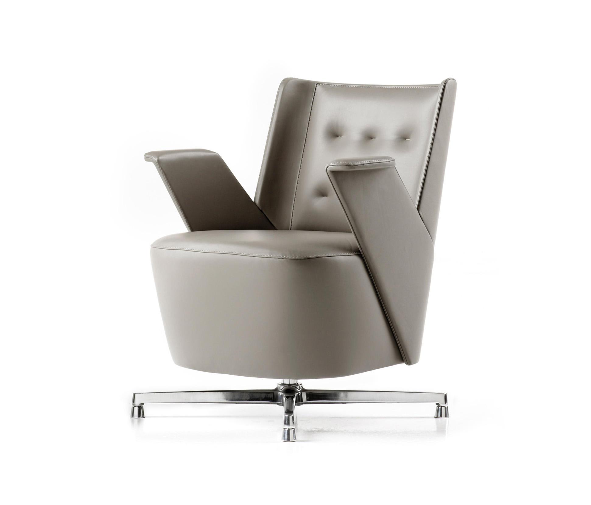 embrace lounge armchair sillones lounge de estel group architonic. Black Bedroom Furniture Sets. Home Design Ideas