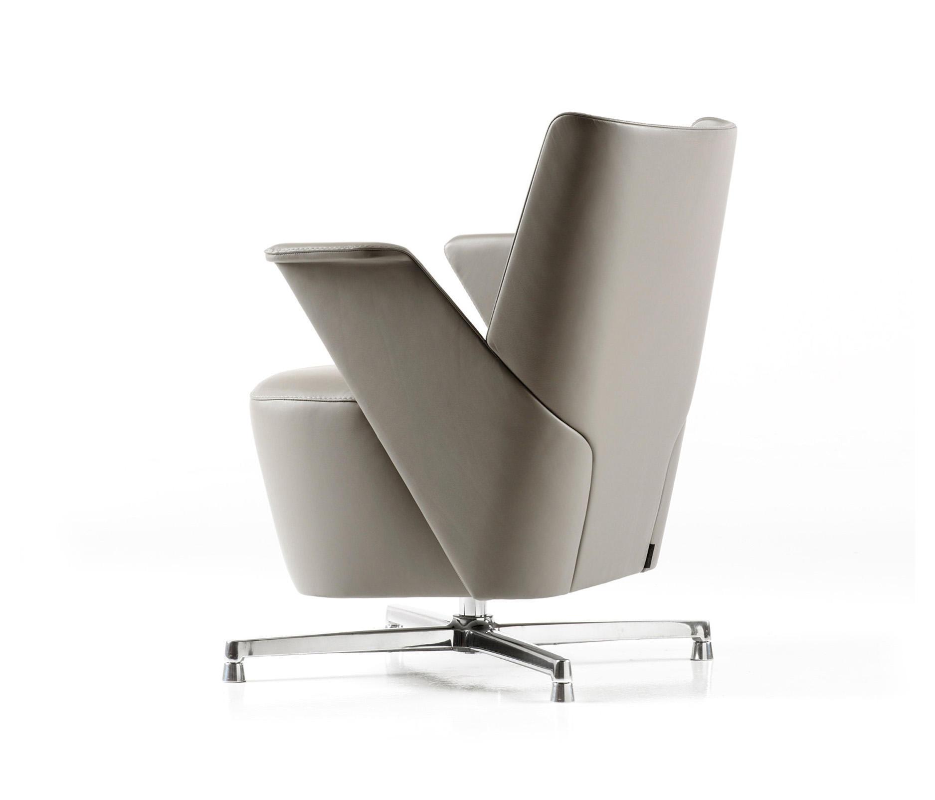 embrace lounge armchair fauteuils d 39 attente de estel group architonic. Black Bedroom Furniture Sets. Home Design Ideas