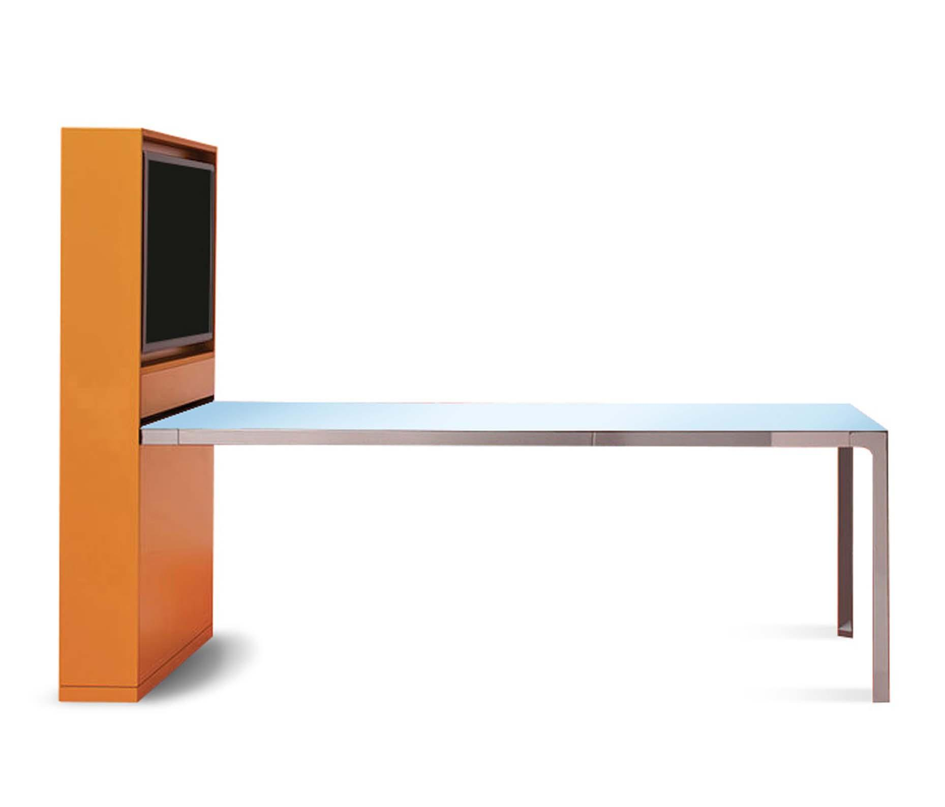 FRAME | MORE - Contract tables from Estel Group | Architonic