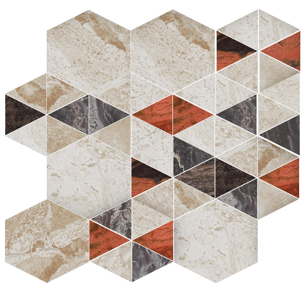 SPECIAL CUT | TYPE A - Natural stone tiles from Gani Marble Tiles ...