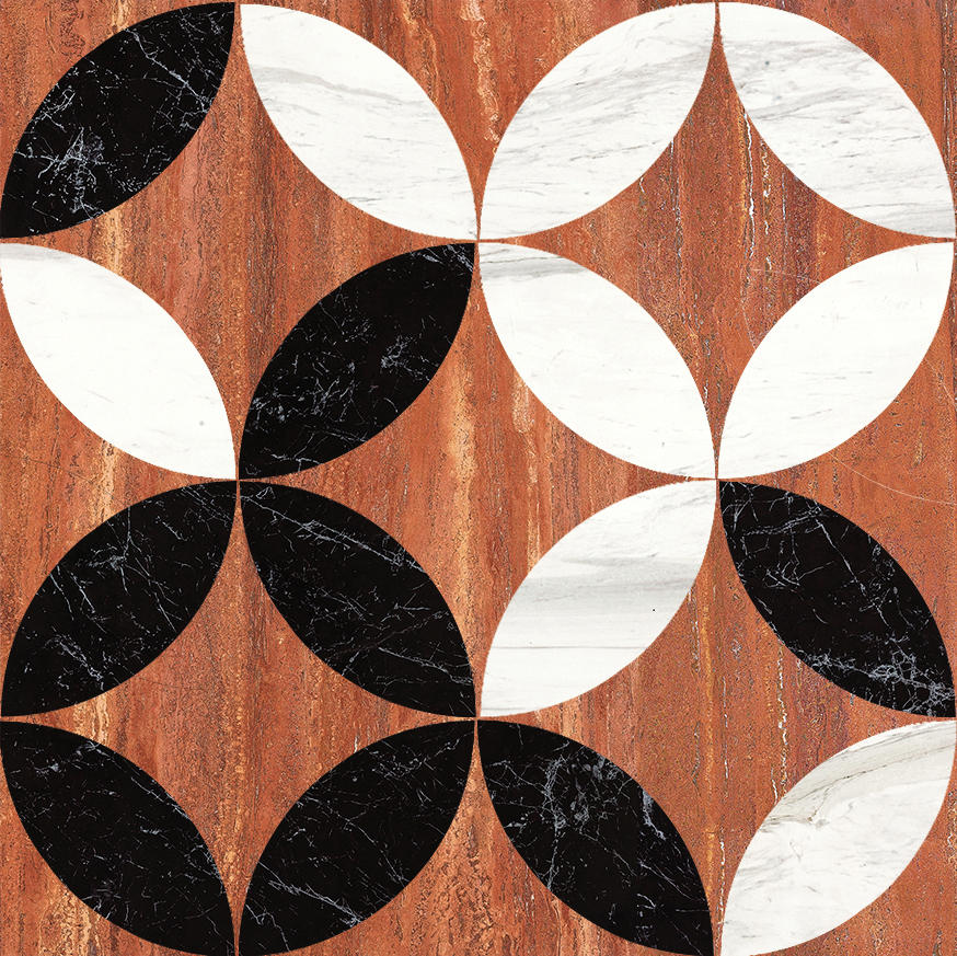 SPECIAL TILES | TYPE A - Natural stone tiles from Gani Marble Tiles ...