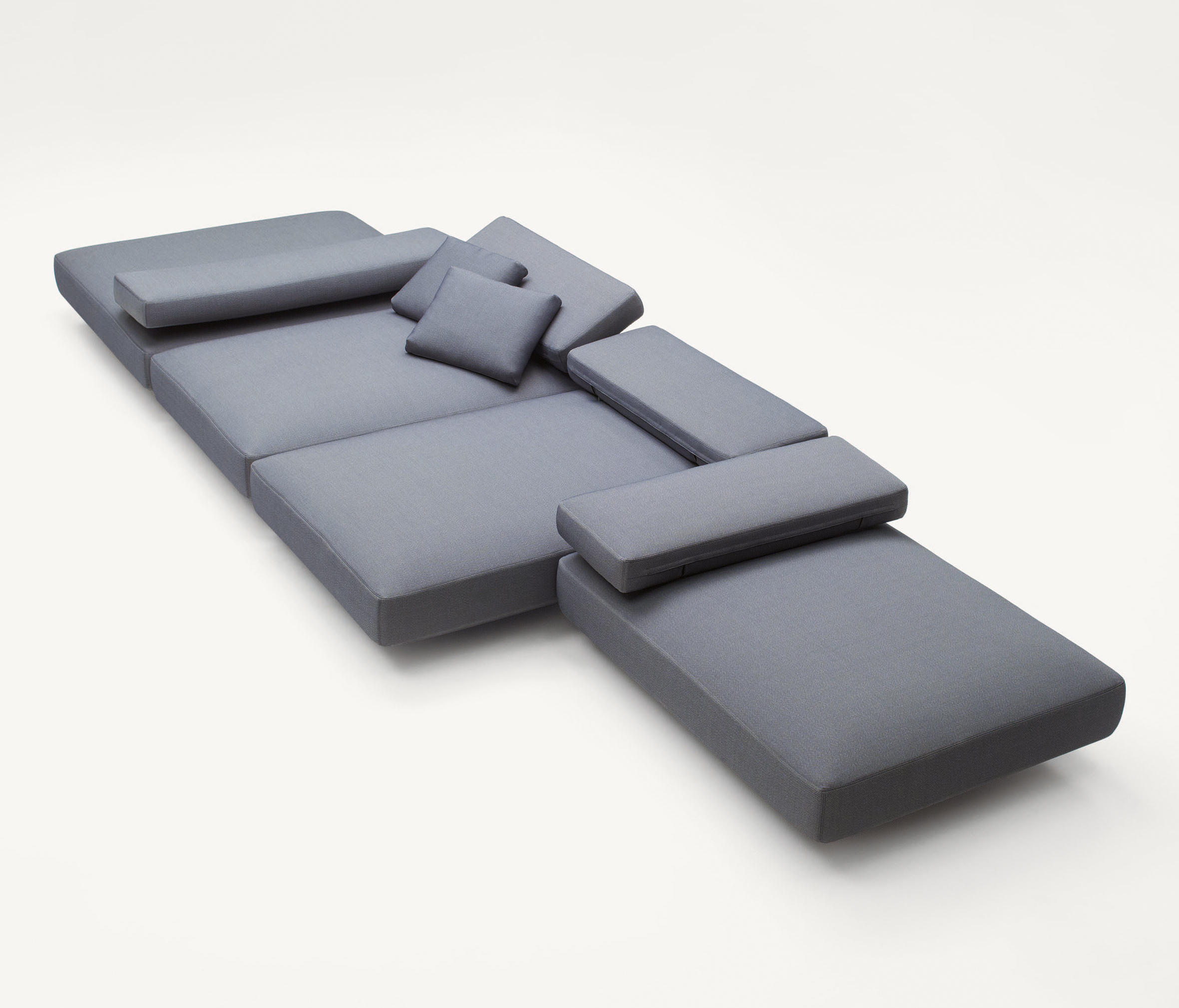 AGIO - Sofas from Paola Lenti | Architonic