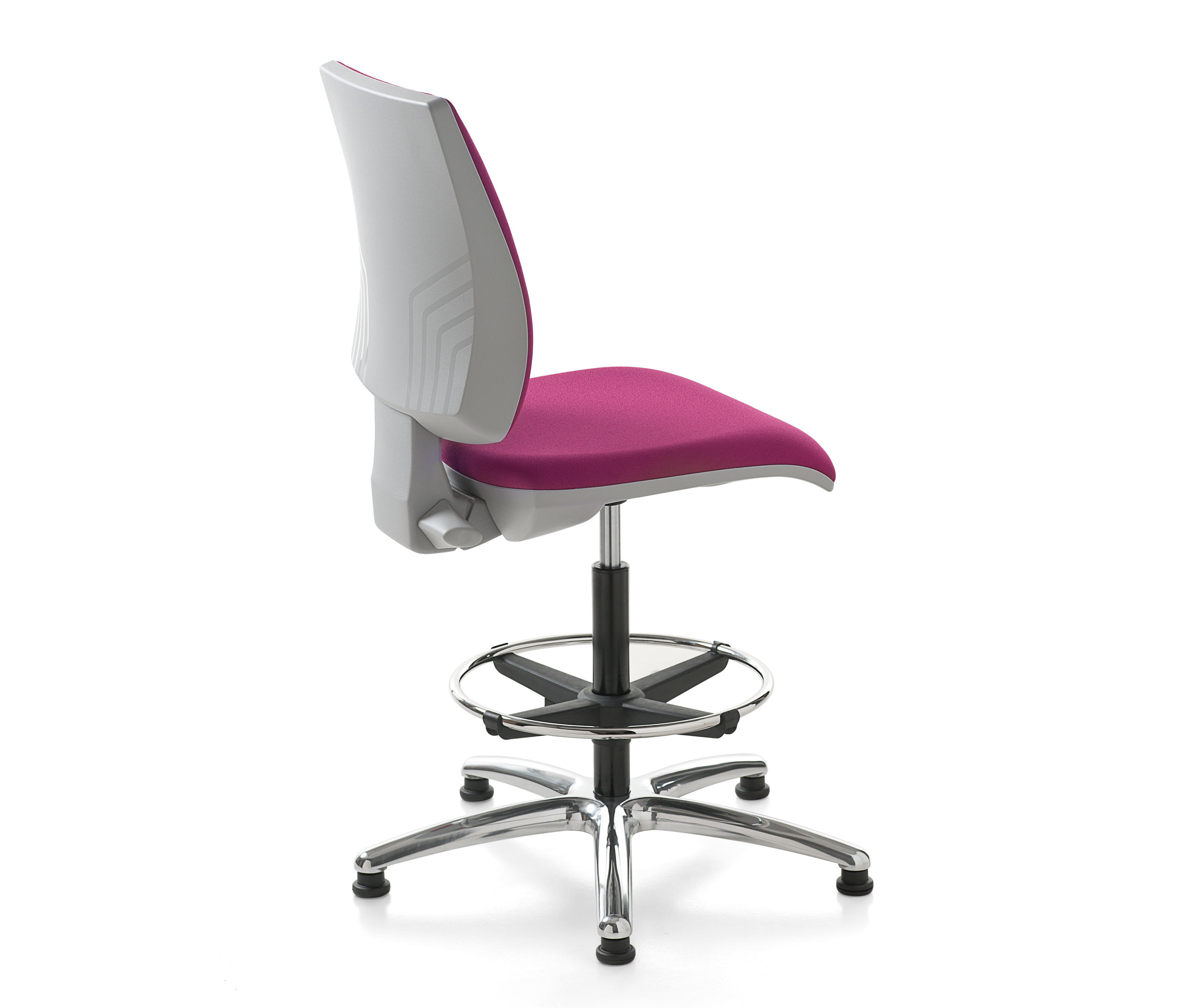 Kubix Office Chairs From Kastel Architonic